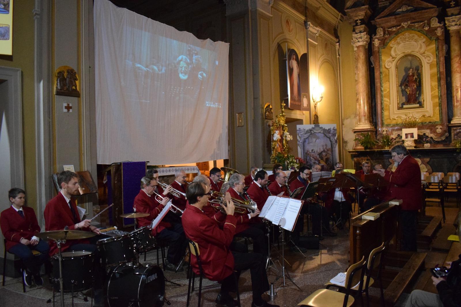 Concerto natale banda 2019 (6)