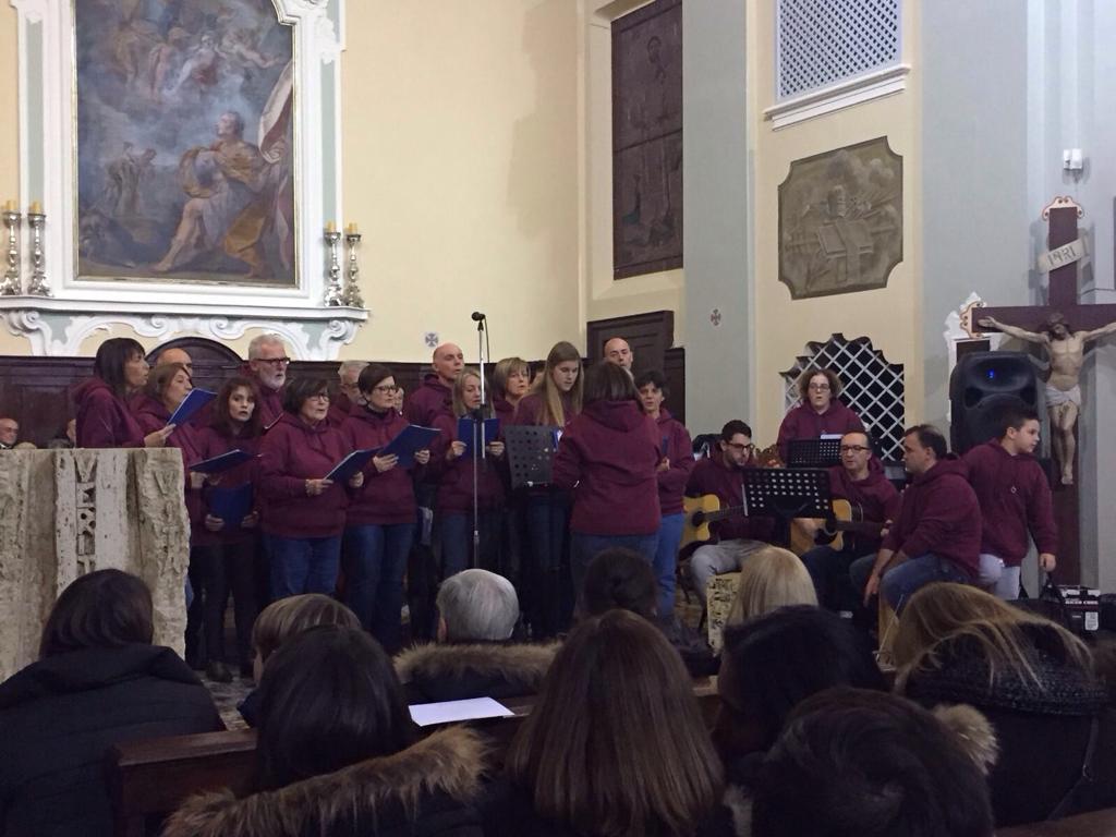 Coro Perfetta Letizia (3)