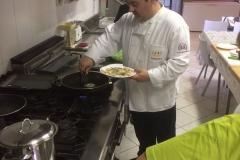 Scuola Cucina prima lezione (4)