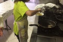 Scuola Cucina prima lezione (5)