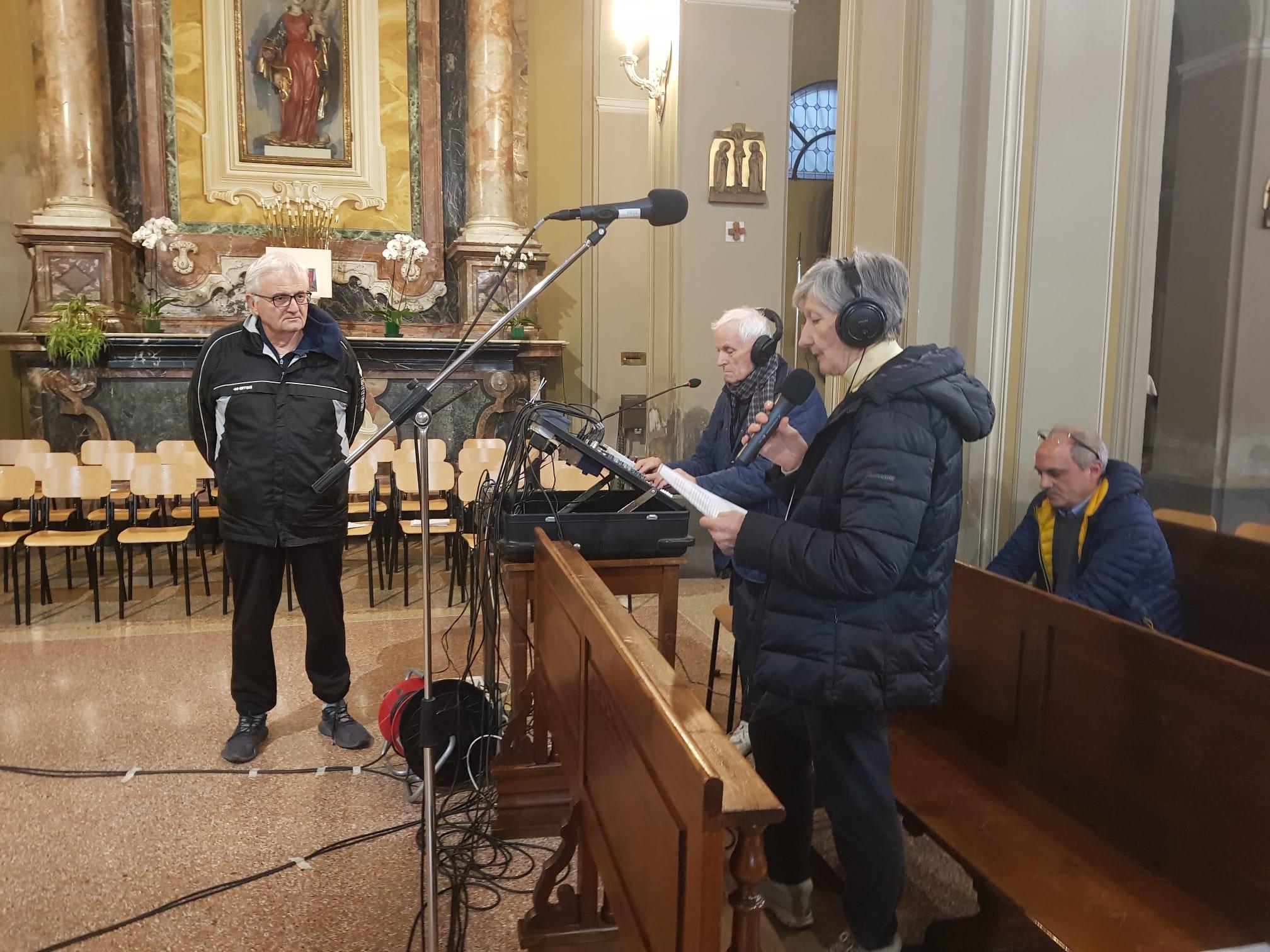 Diretta Messa Radio Maria 2019 (11)