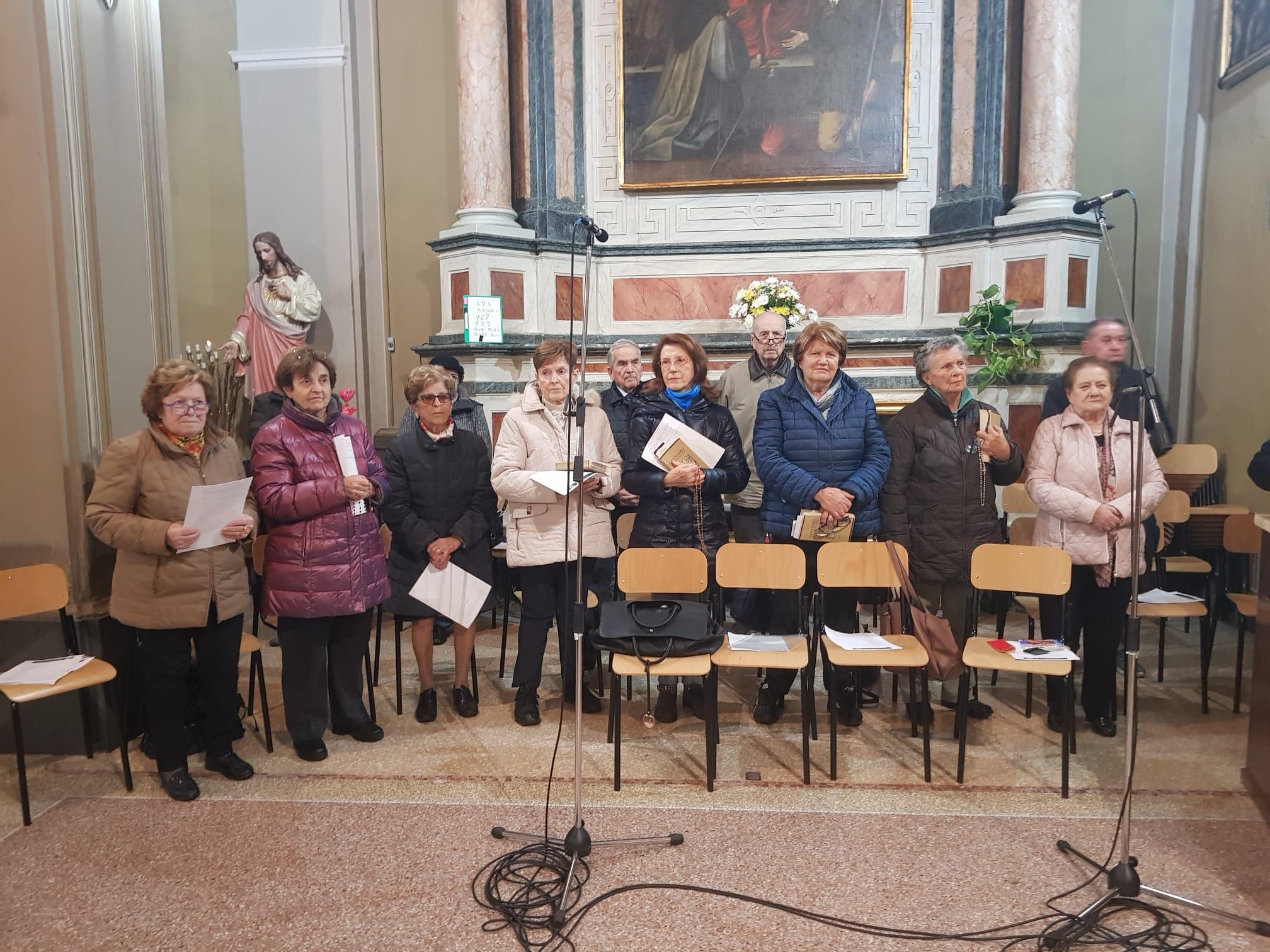 Diretta Messa Radio Maria 2019 (13)