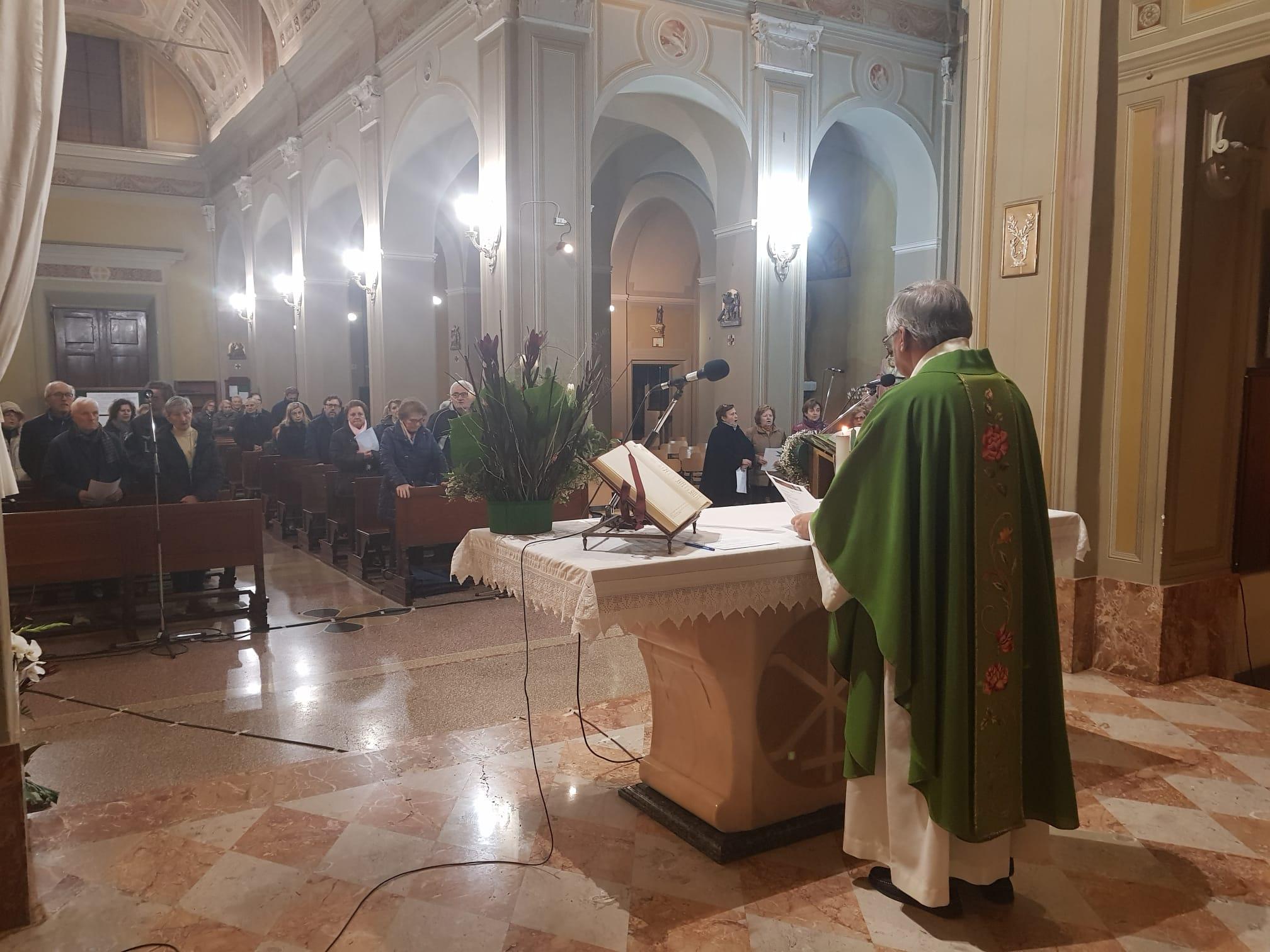 Diretta Messa Radio Maria 2019 (19)