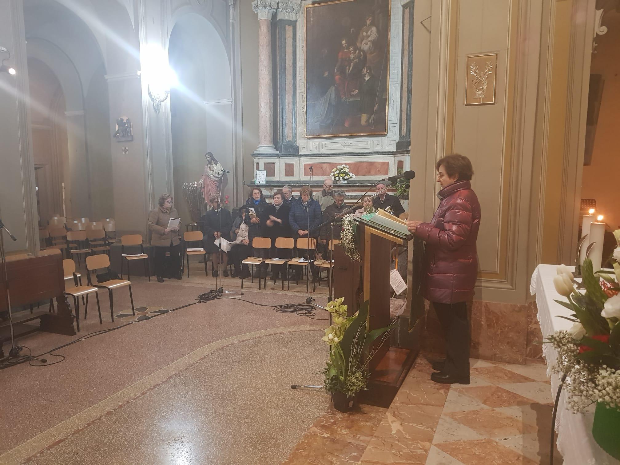 Diretta Messa Radio Maria 2019 (20)