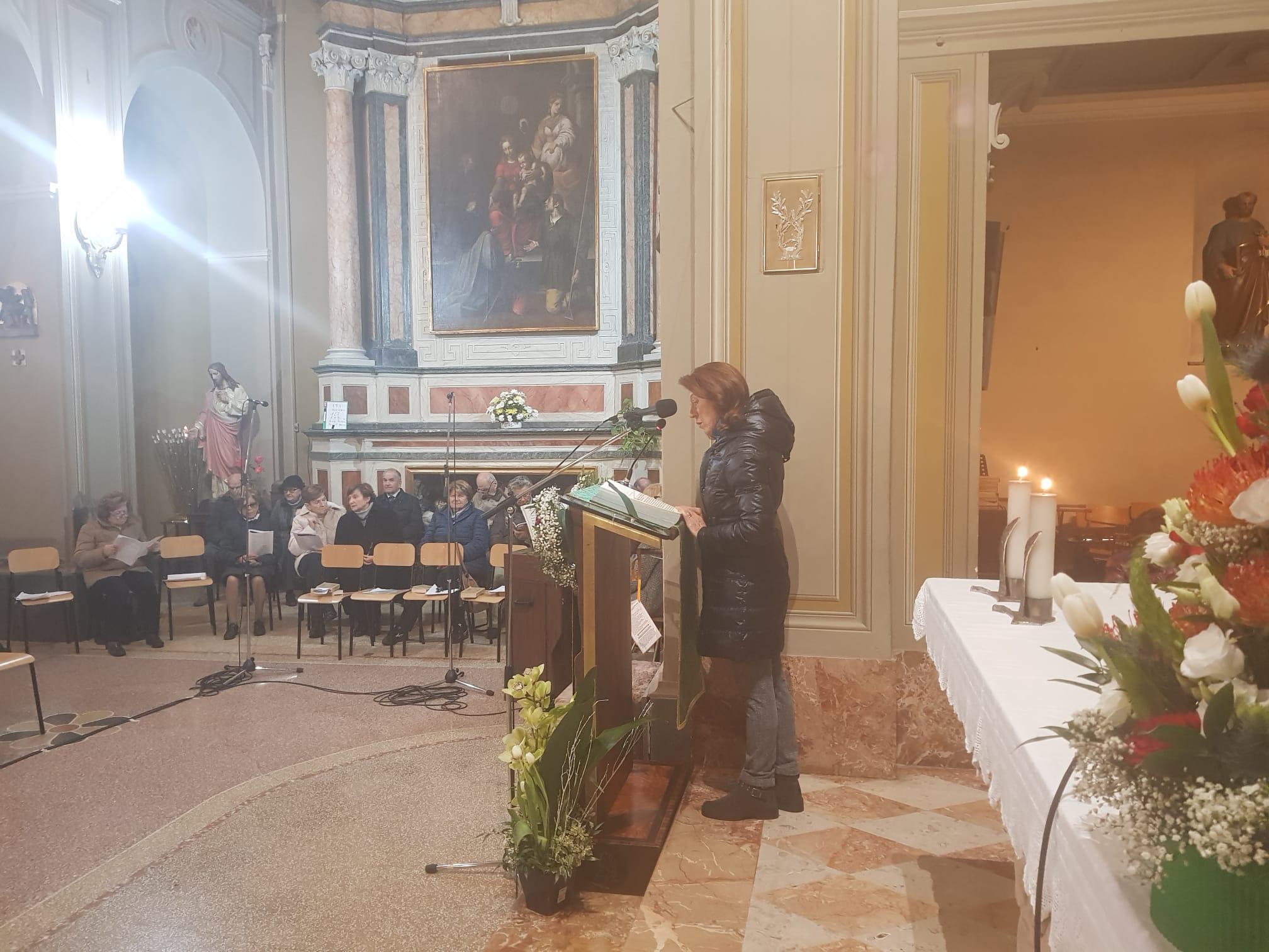 Diretta Messa Radio Maria 2019 (21)