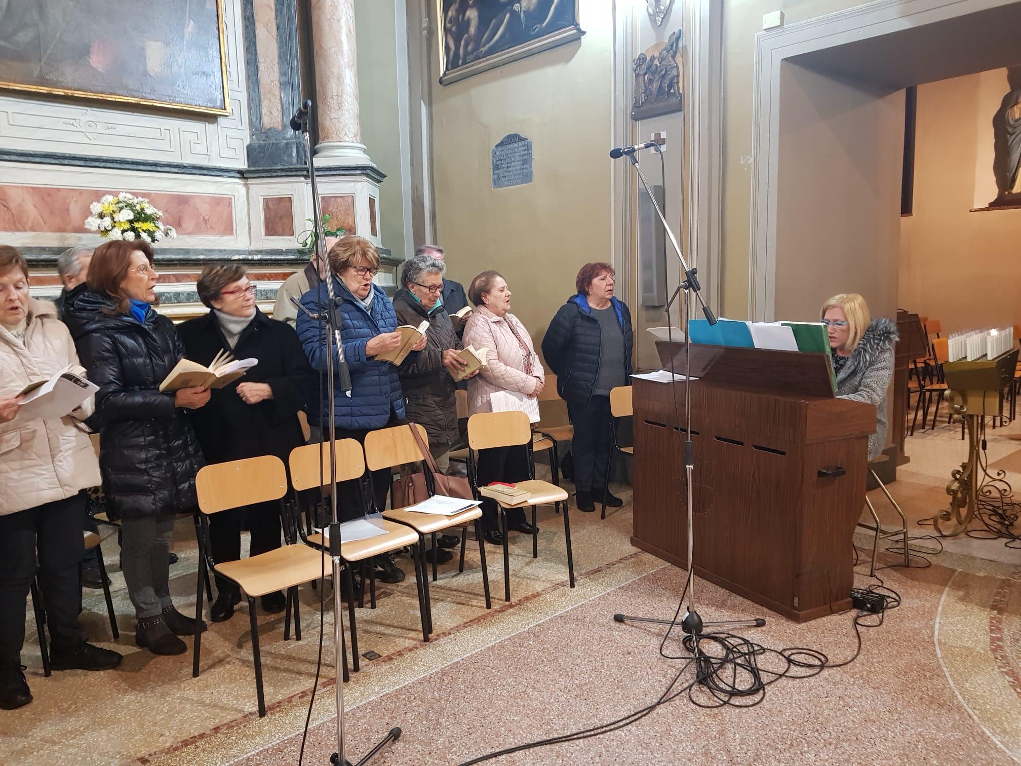 Diretta Messa Radio Maria 2019 (30)