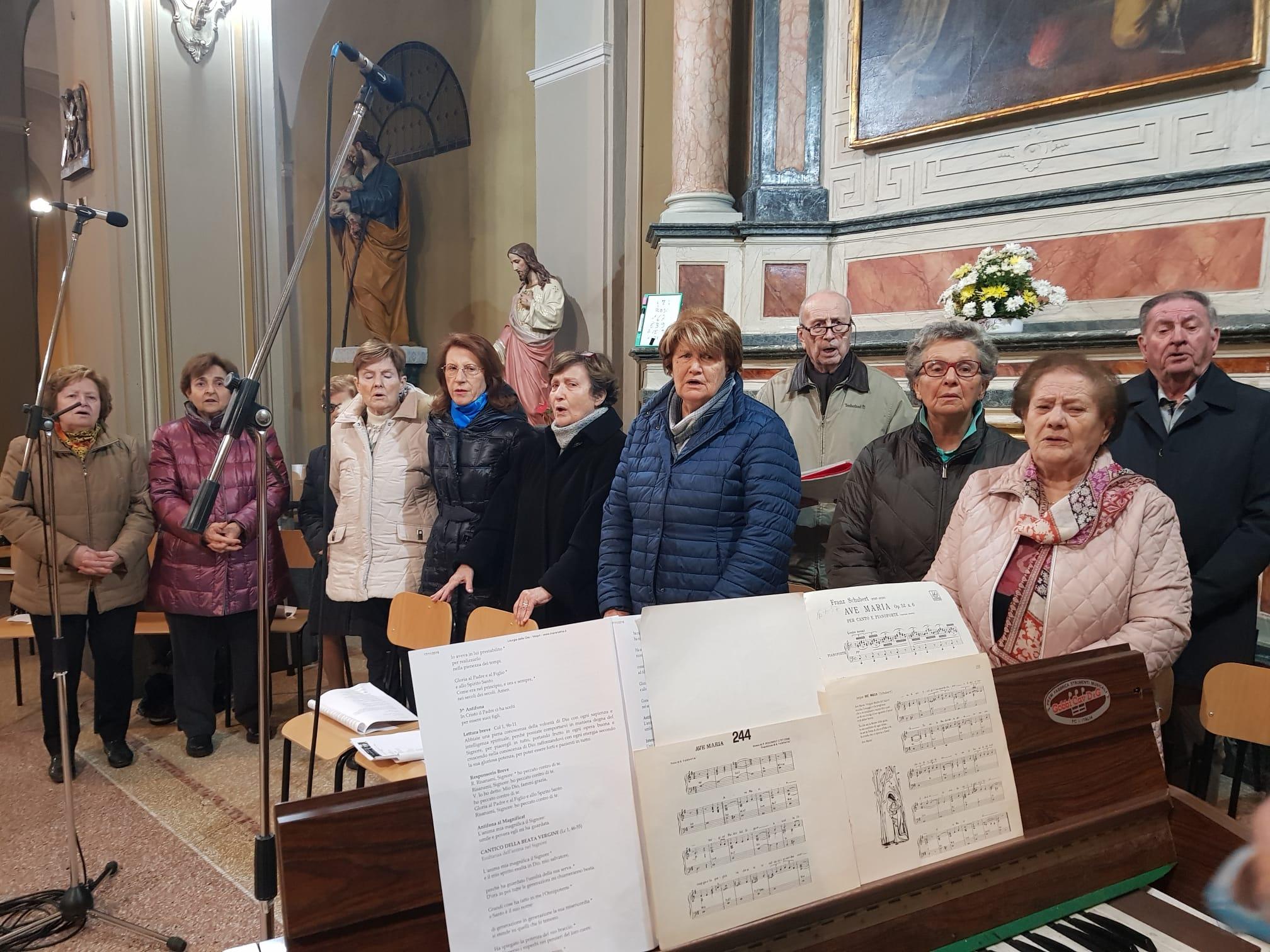 Diretta Messa Radio Maria 2019 (32)