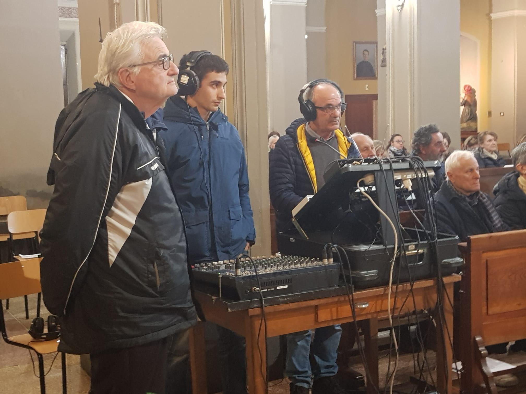 Diretta Messa Radio Maria 2019 (33)