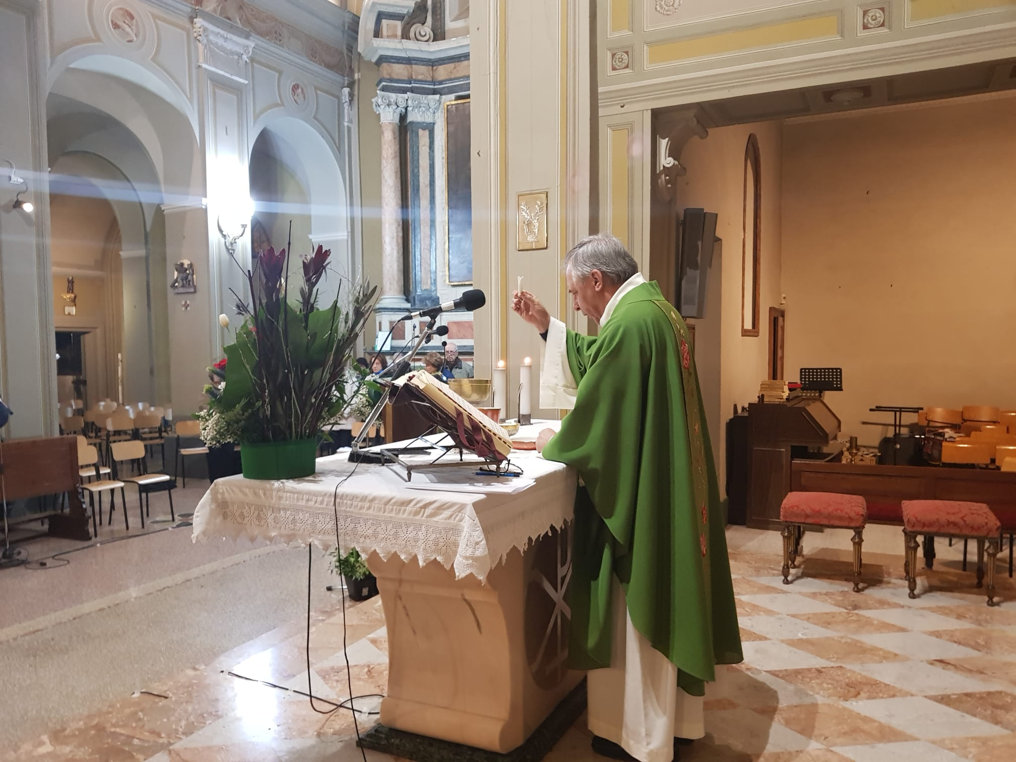Diretta Messa Radio Maria 2019 (35)