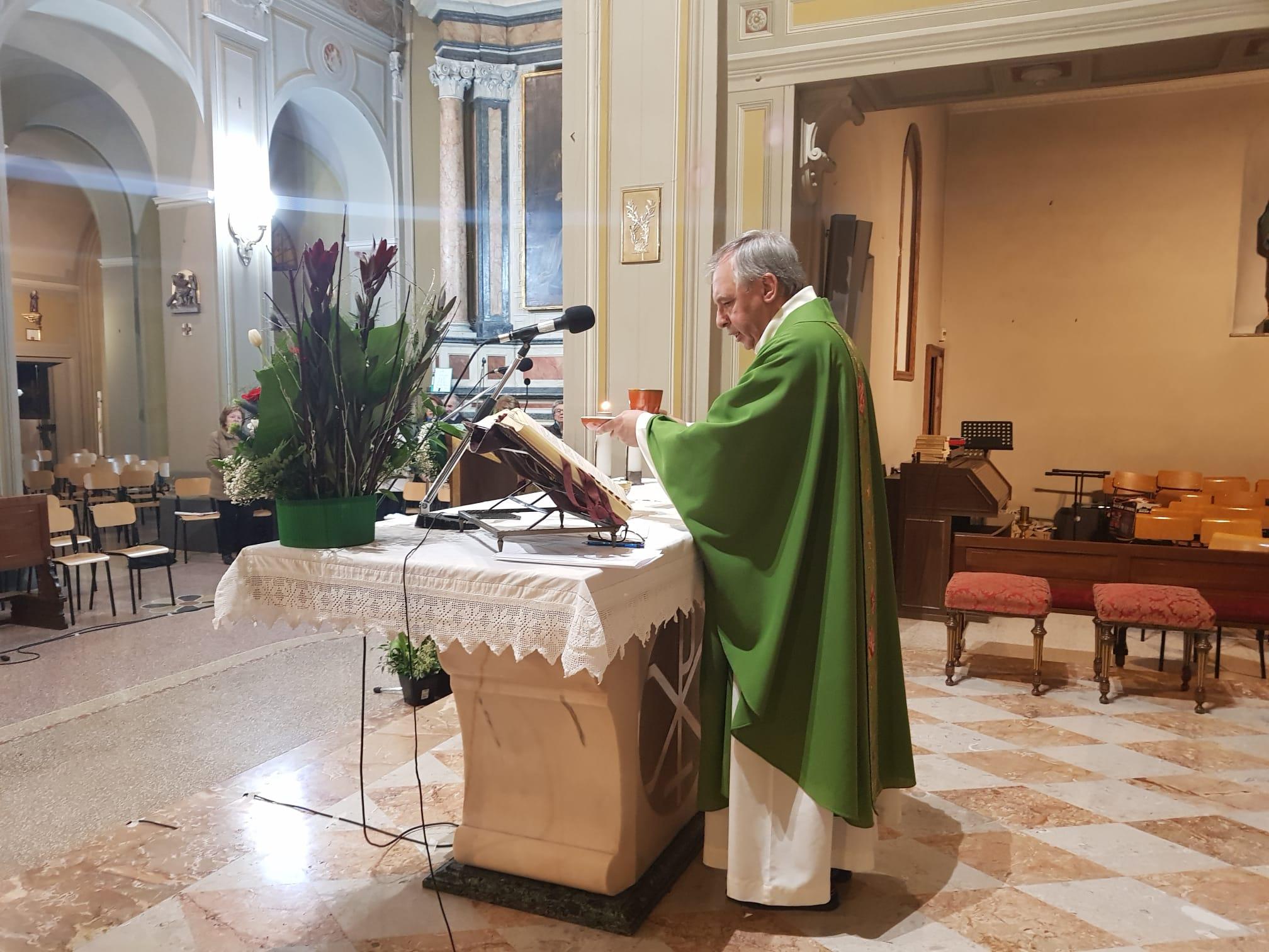 Diretta Messa Radio Maria 2019 (36)