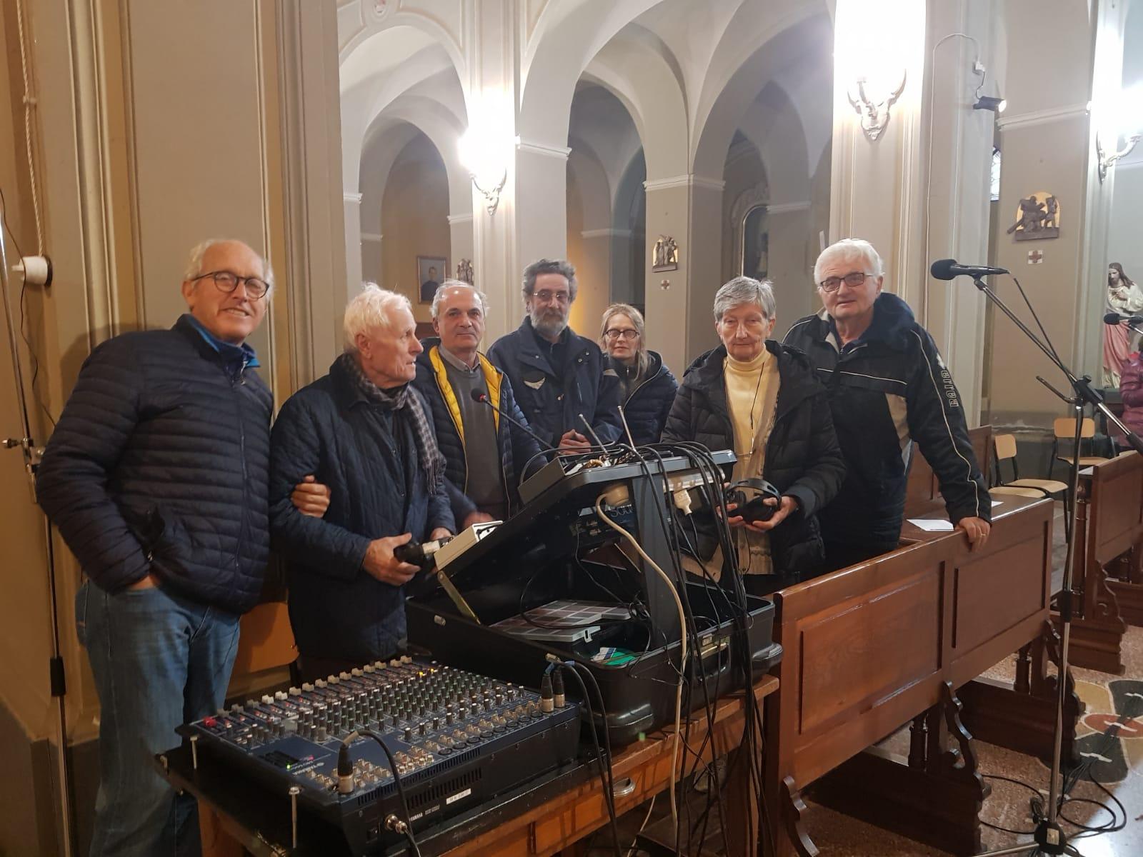 Diretta Messa Radio Maria 2019 (5)