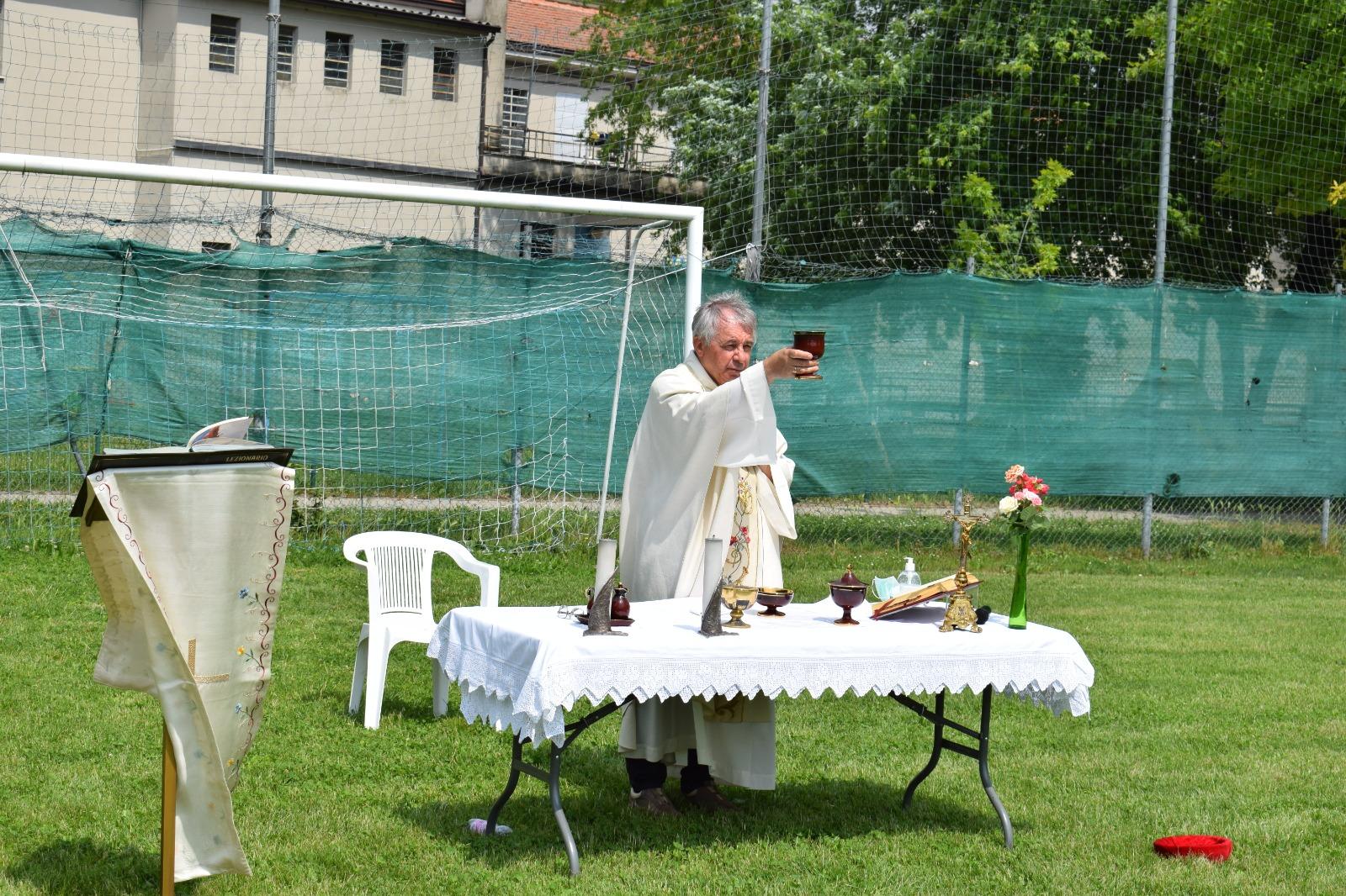 Santa messa domenica 24 maggio 2020 (19)