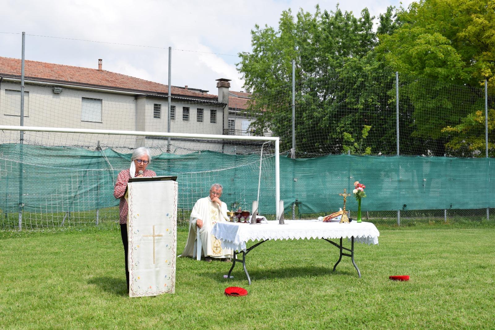 Santa messa domenica 24 maggio 2020 (5)