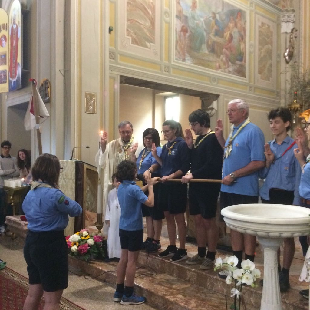 Promesse scout (1)