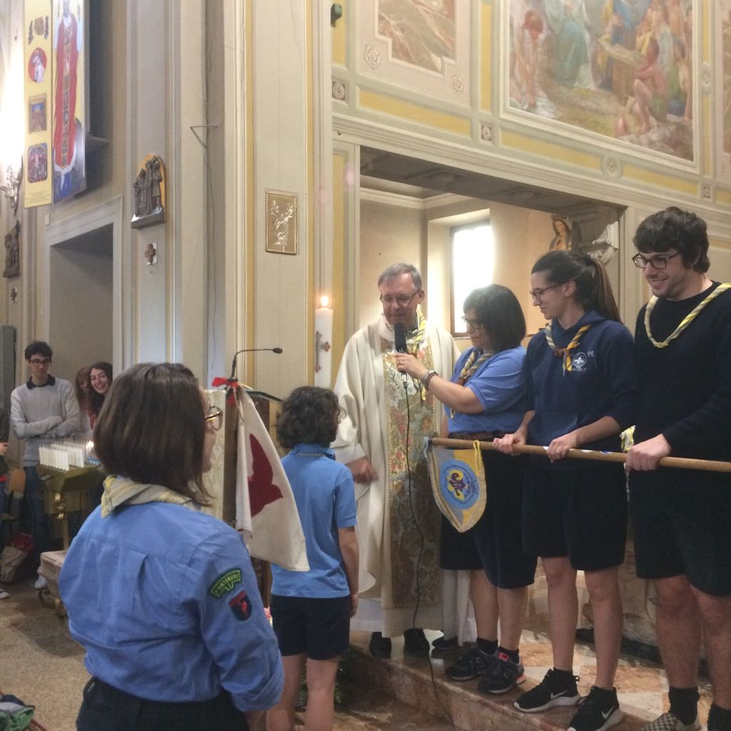 Promesse scout (2)
