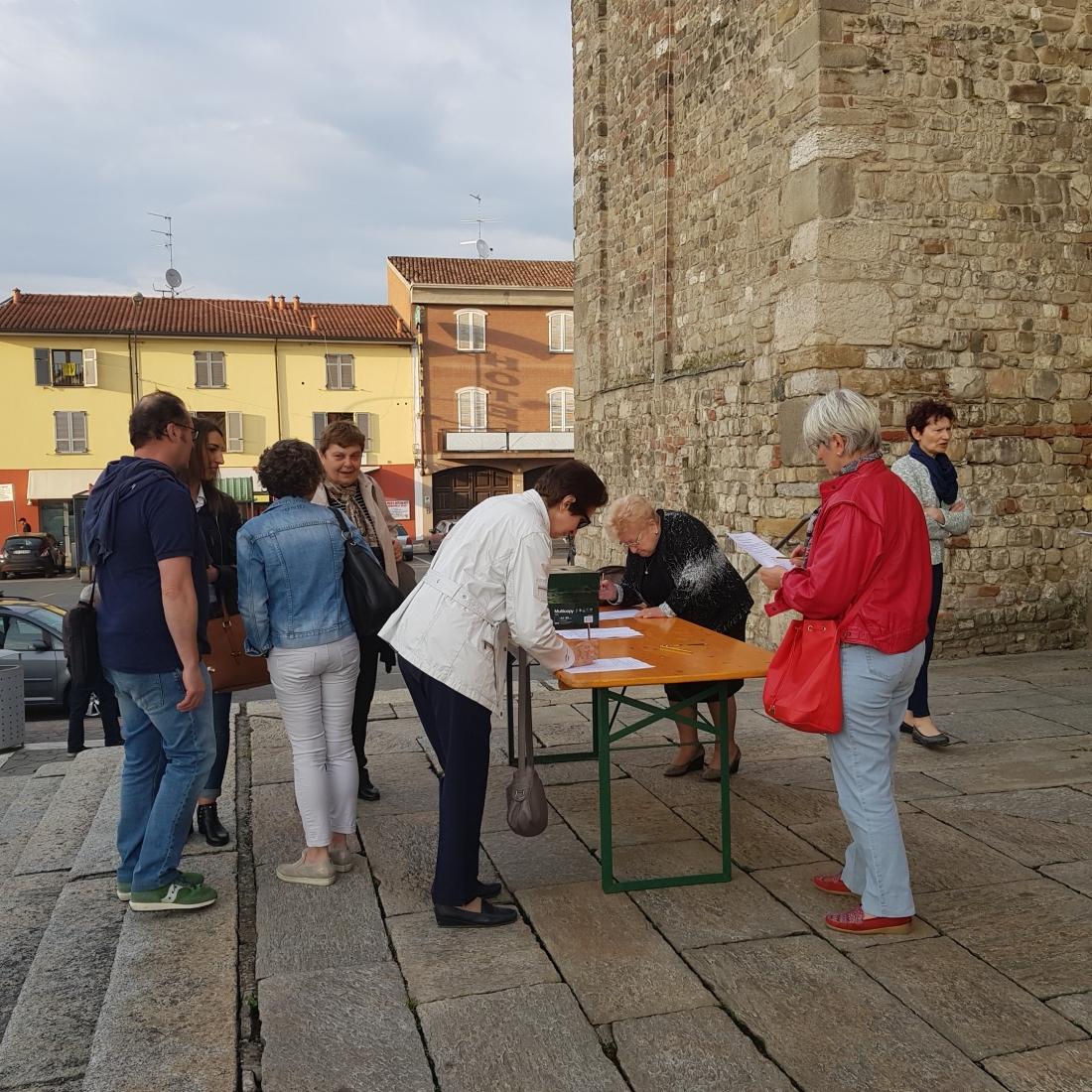 Elezioni rinnovo Consiglio pastorale 2018 (10)