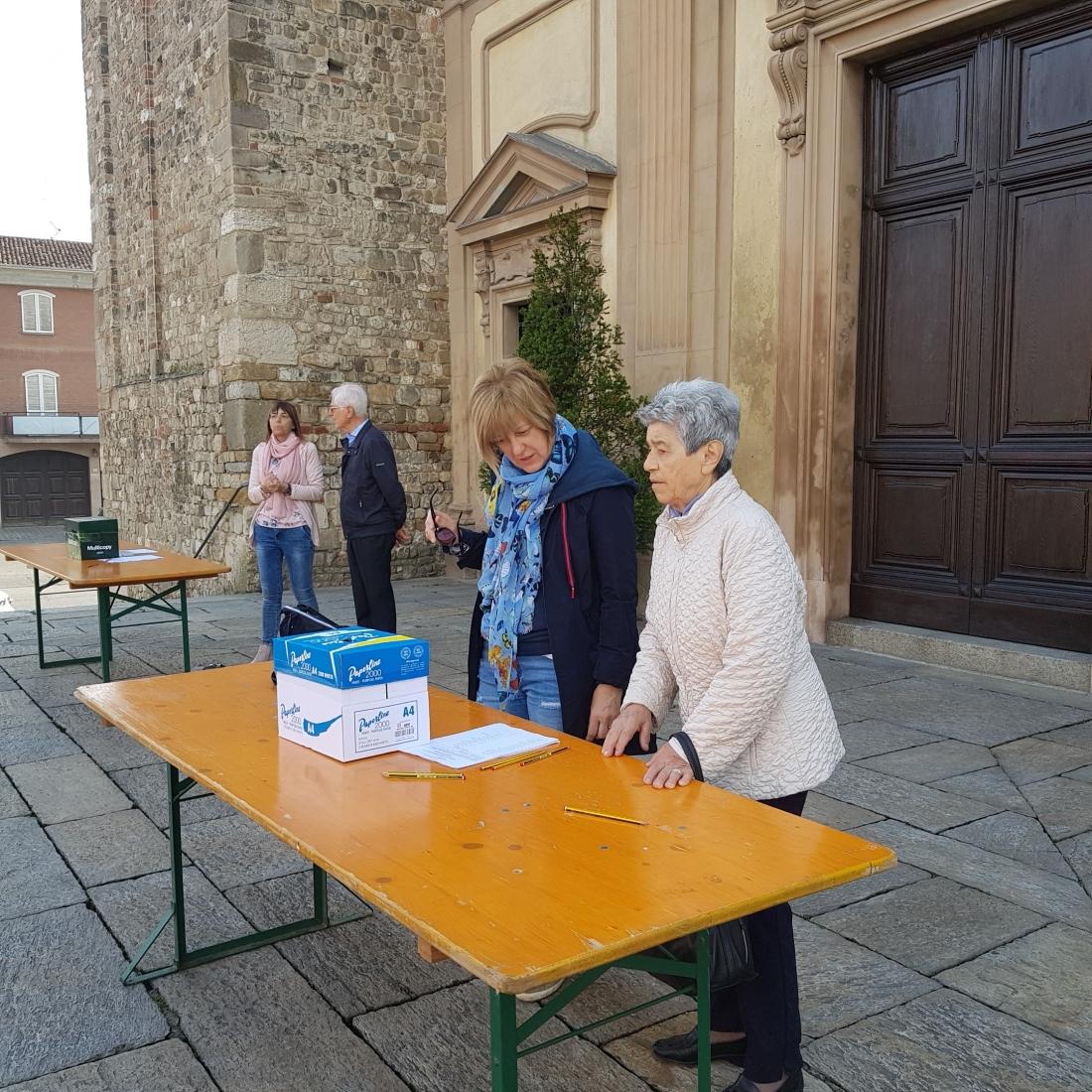 Elezioni rinnovo Consiglio pastorale 2018 (17)