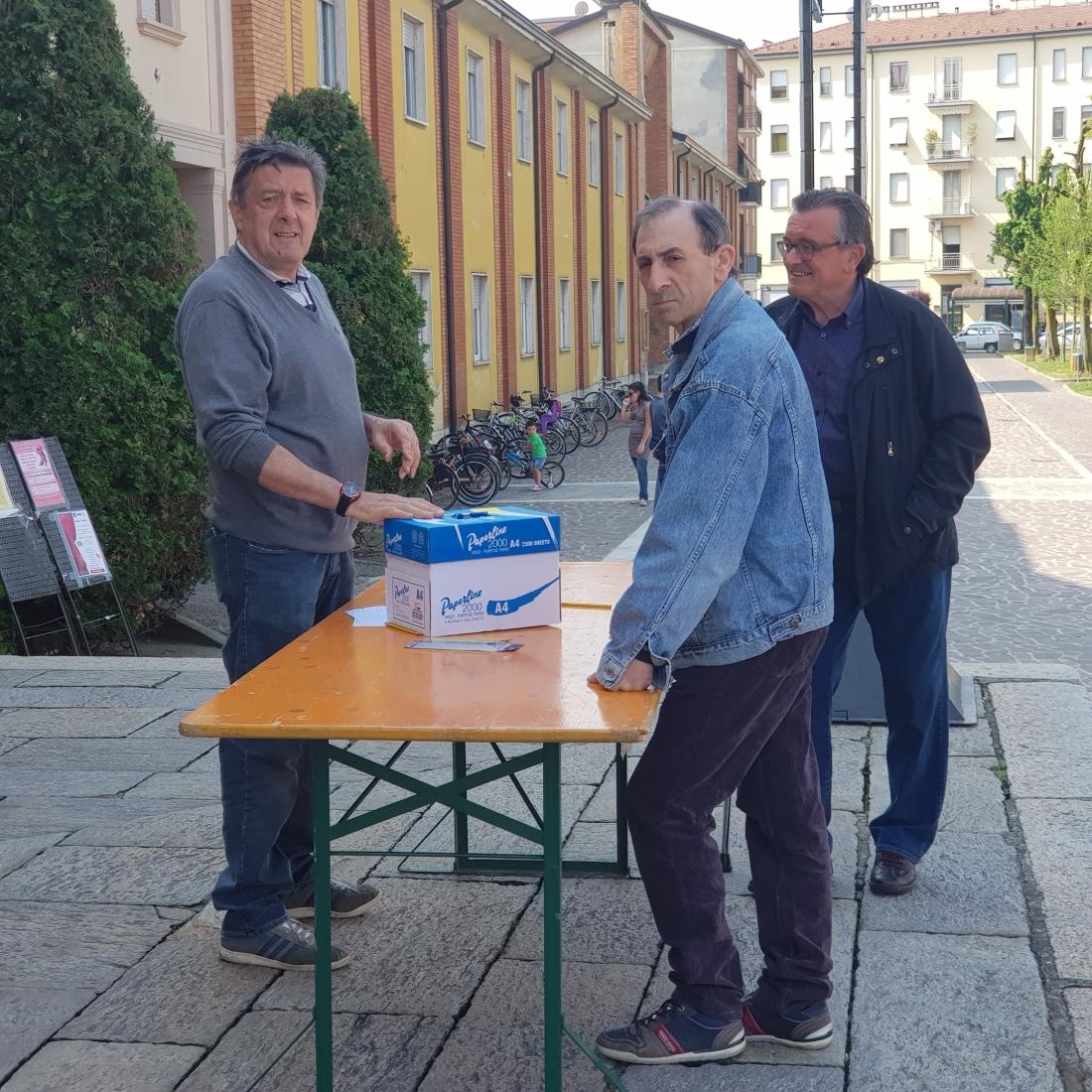 Elezioni rinnovo Consiglio pastorale 2018 (18)