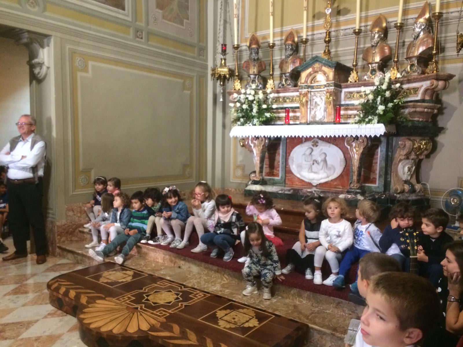 Festa Inizio anno scolastico Asilo Raggio (10)