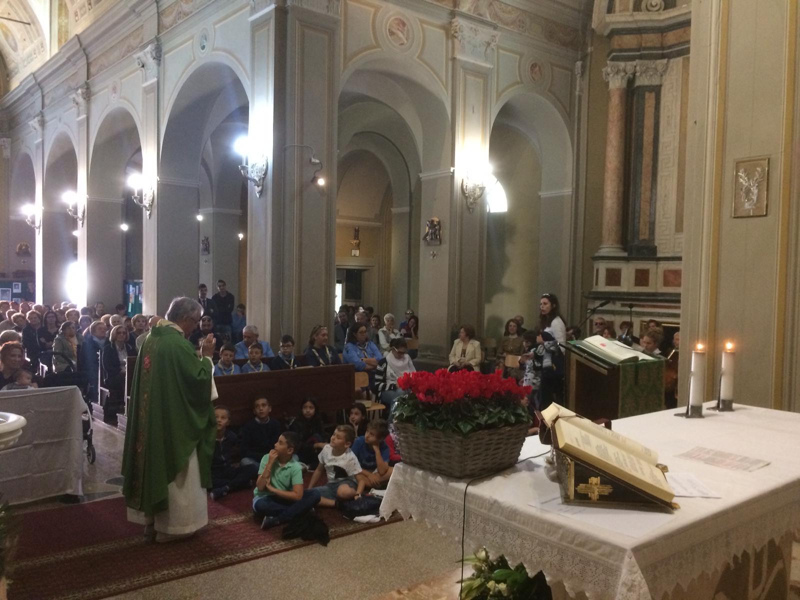 Festa Inizio anno scolastico Asilo Raggio (11)