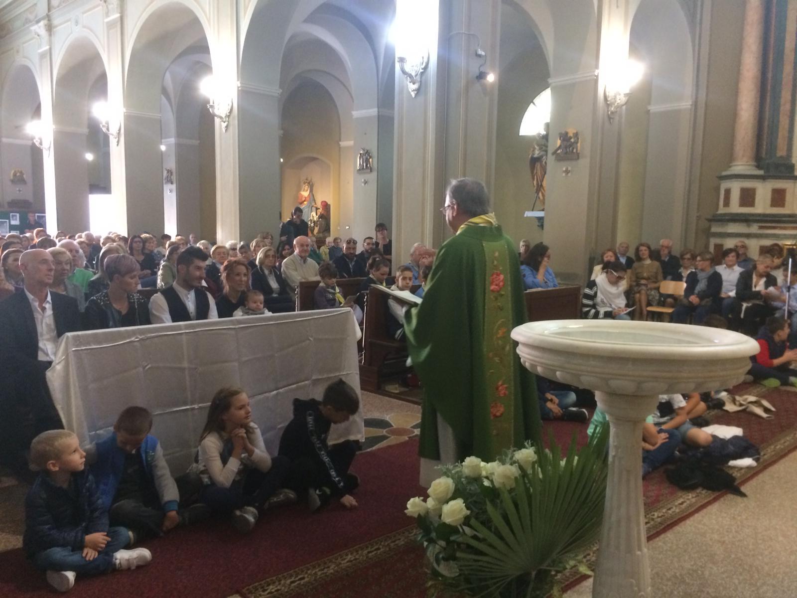 Festa Inizio anno scolastico Asilo Raggio (13)