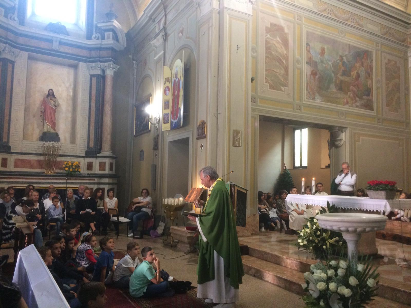 Festa Inizio anno scolastico Asilo Raggio (15)