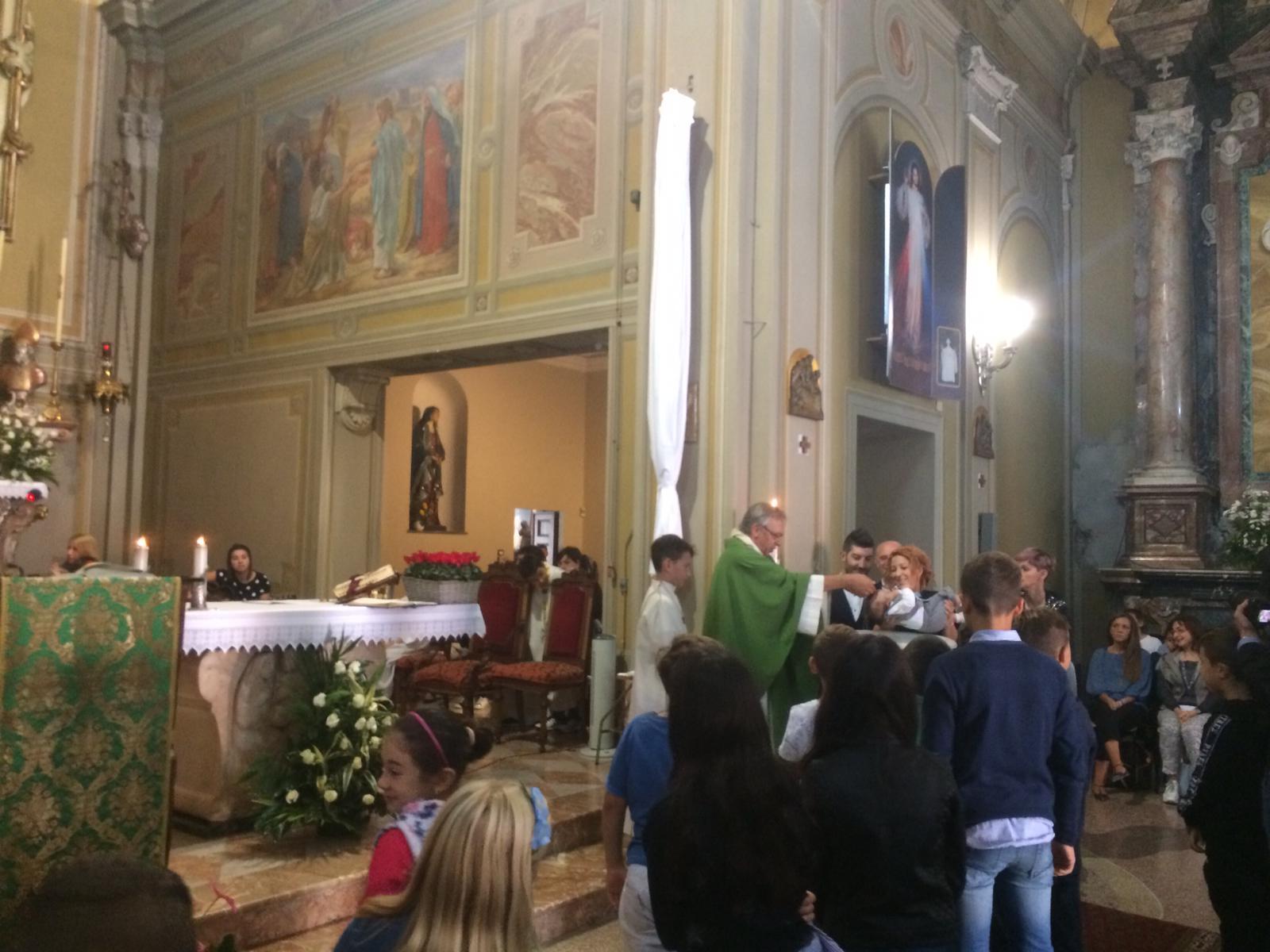 Festa Inizio anno scolastico Asilo Raggio (20)