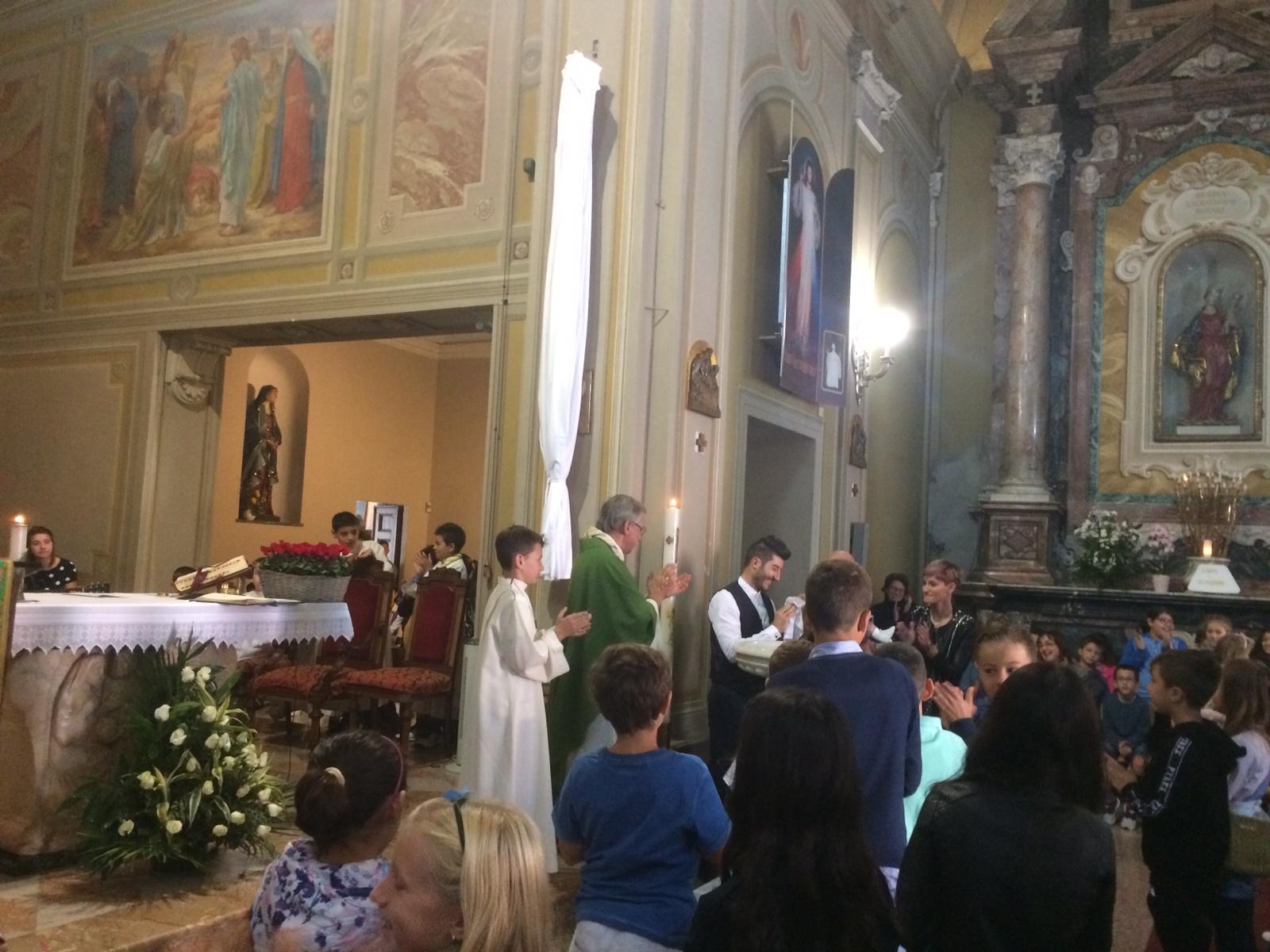 Festa Inizio anno scolastico Asilo Raggio (22)
