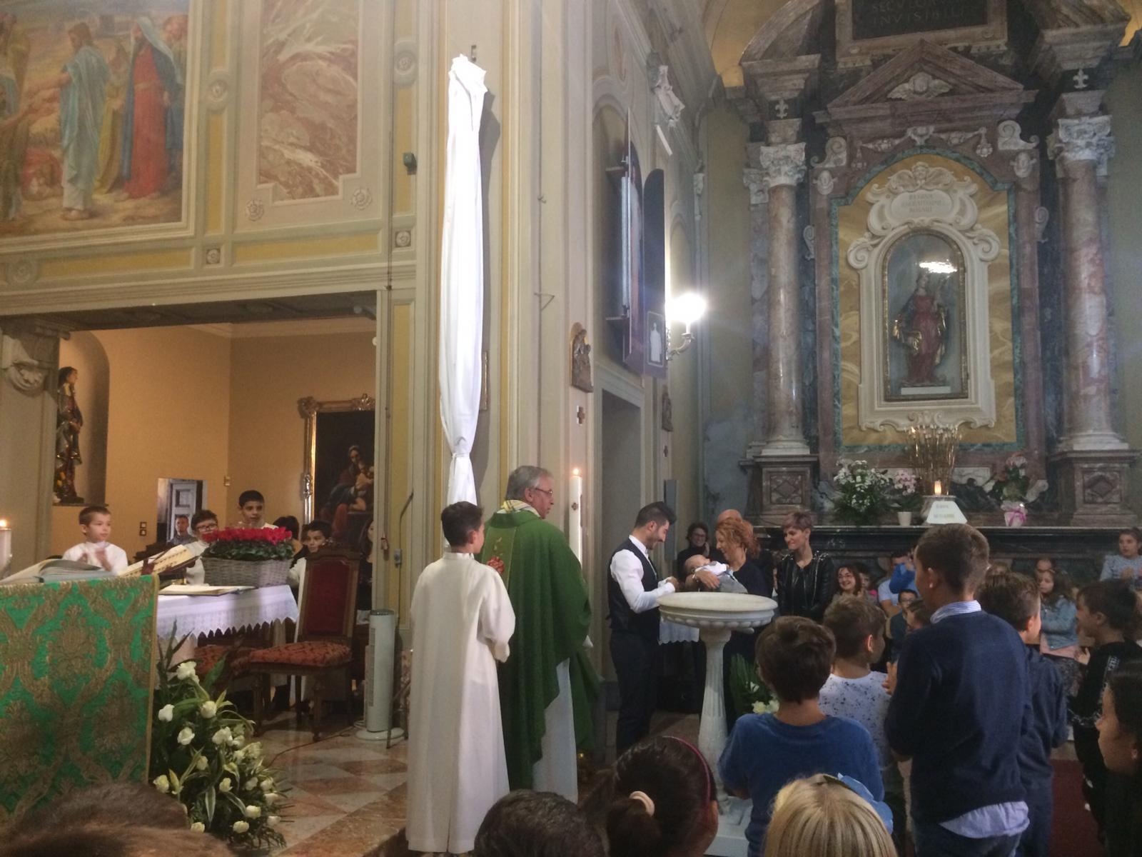 Festa Inizio anno scolastico Asilo Raggio (23)
