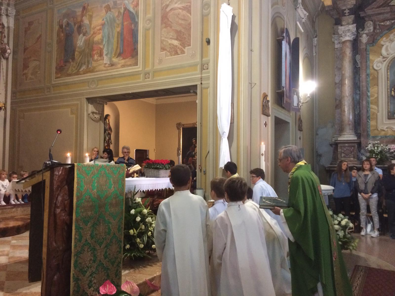 Festa Inizio anno scolastico Asilo Raggio (3)