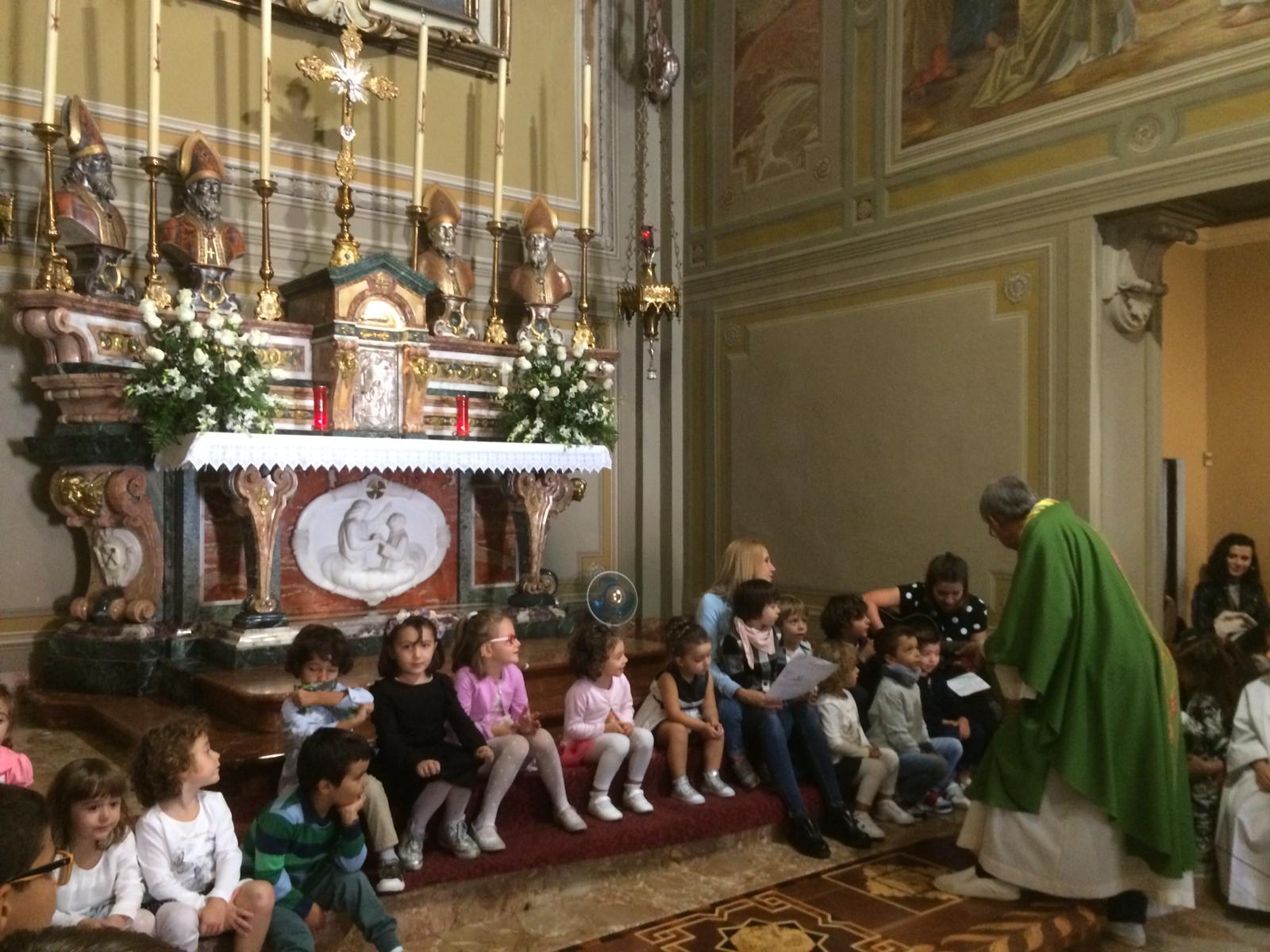 Festa Inizio anno scolastico Asilo Raggio (32)