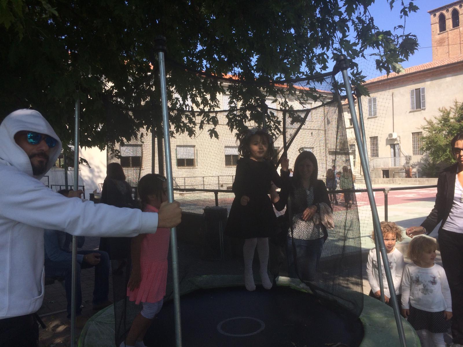Festa Inizio anno scolastico Asilo Raggio (36)