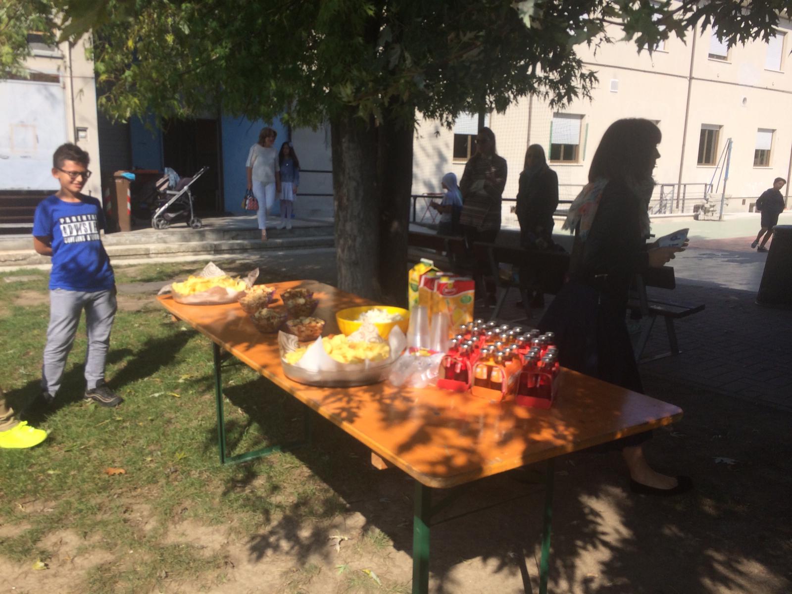 Festa Inizio anno scolastico Asilo Raggio (37)