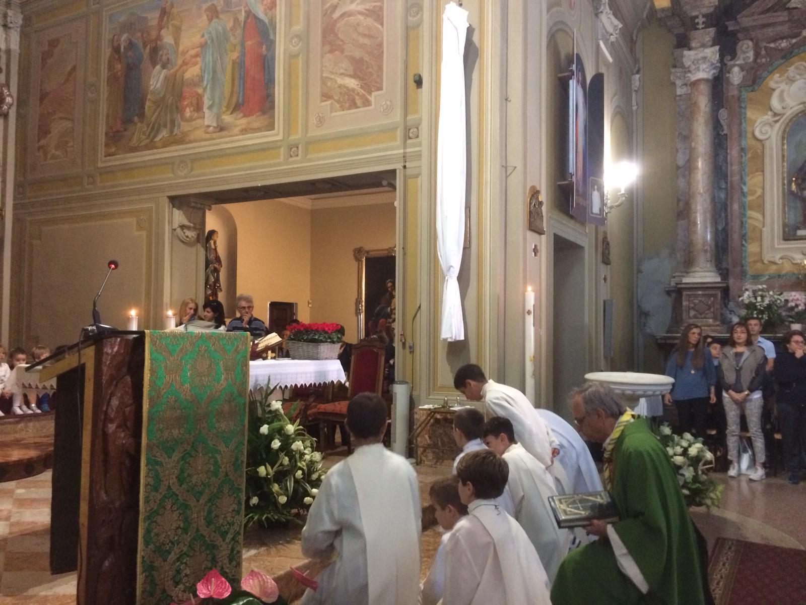 Festa Inizio anno scolastico Asilo Raggio (4)