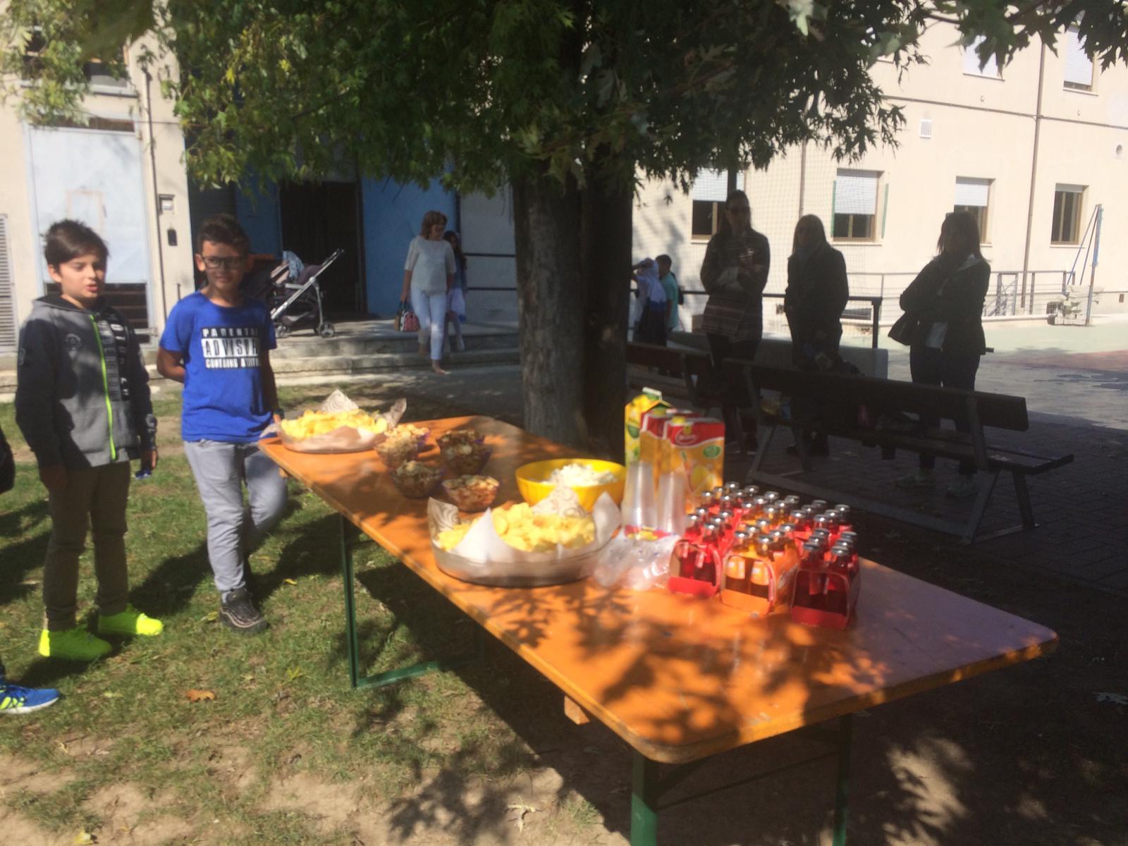Festa Inizio anno scolastico Asilo Raggio (42)