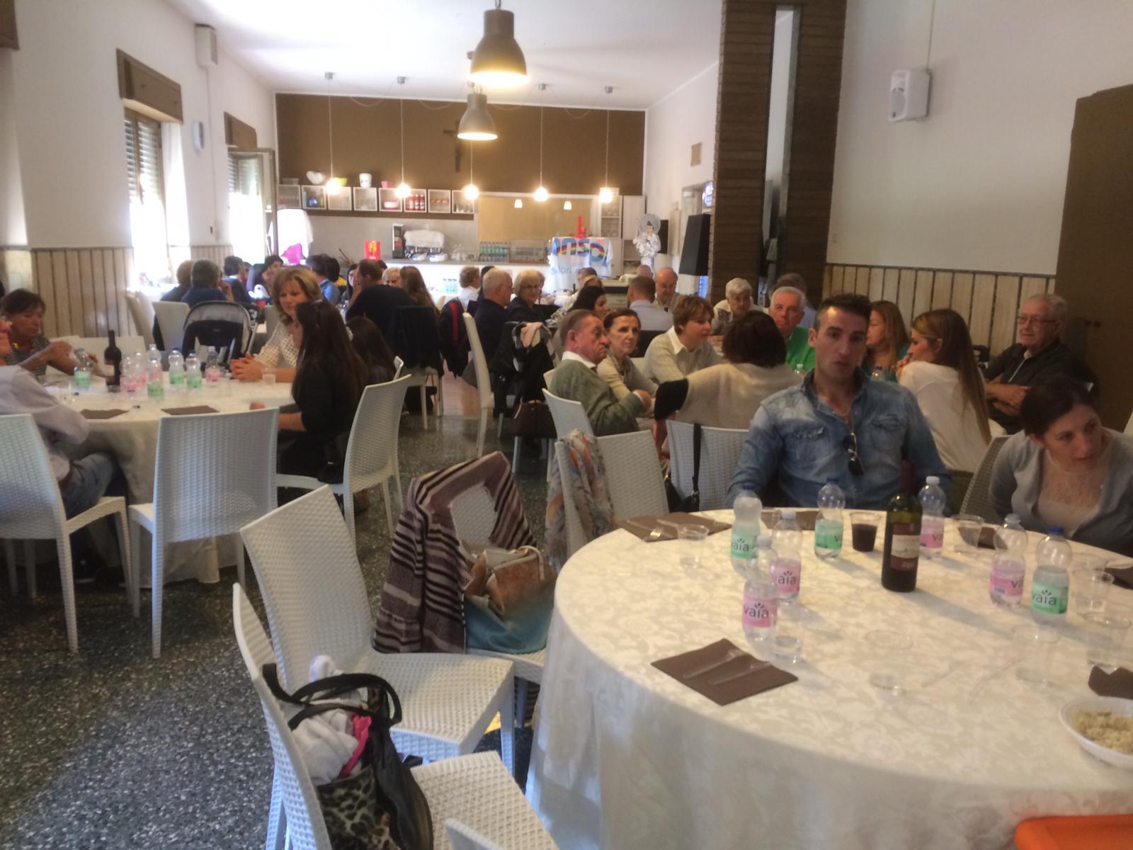 Festa Inizio anno scolastico Asilo Raggio (43)