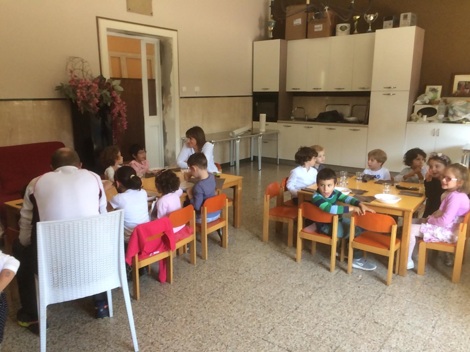 Festa Inizio anno scolastico Asilo Raggio (45)