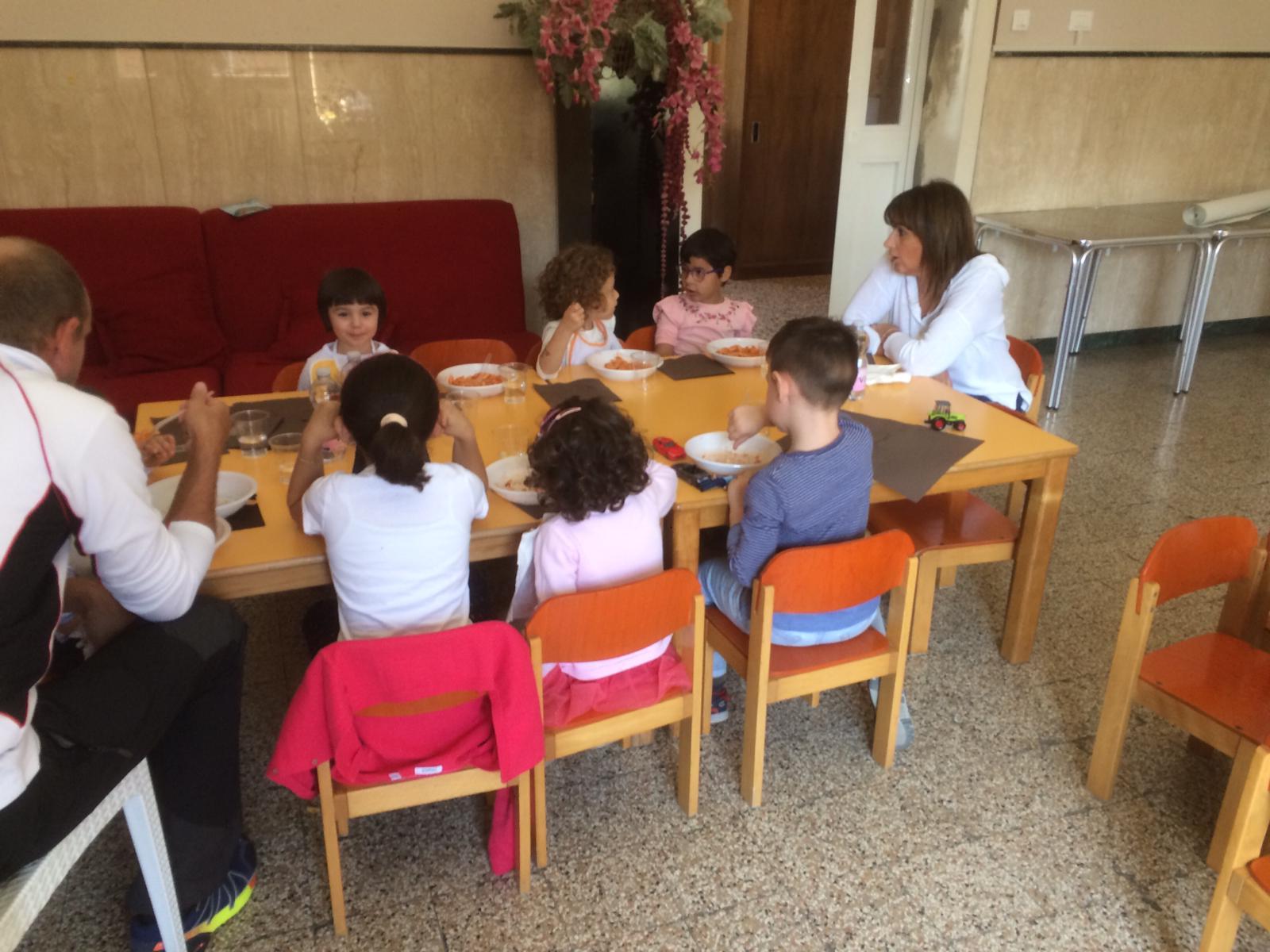 Festa Inizio anno scolastico Asilo Raggio (46)