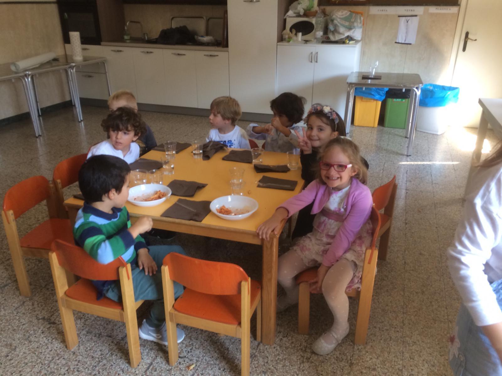 Festa Inizio anno scolastico Asilo Raggio (47)