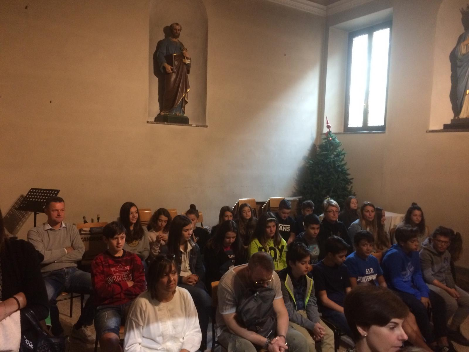Festa Inizio anno scolastico Asilo Raggio (8)