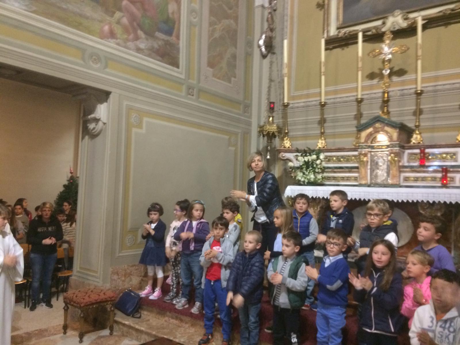 Santa Messa apertura (10)