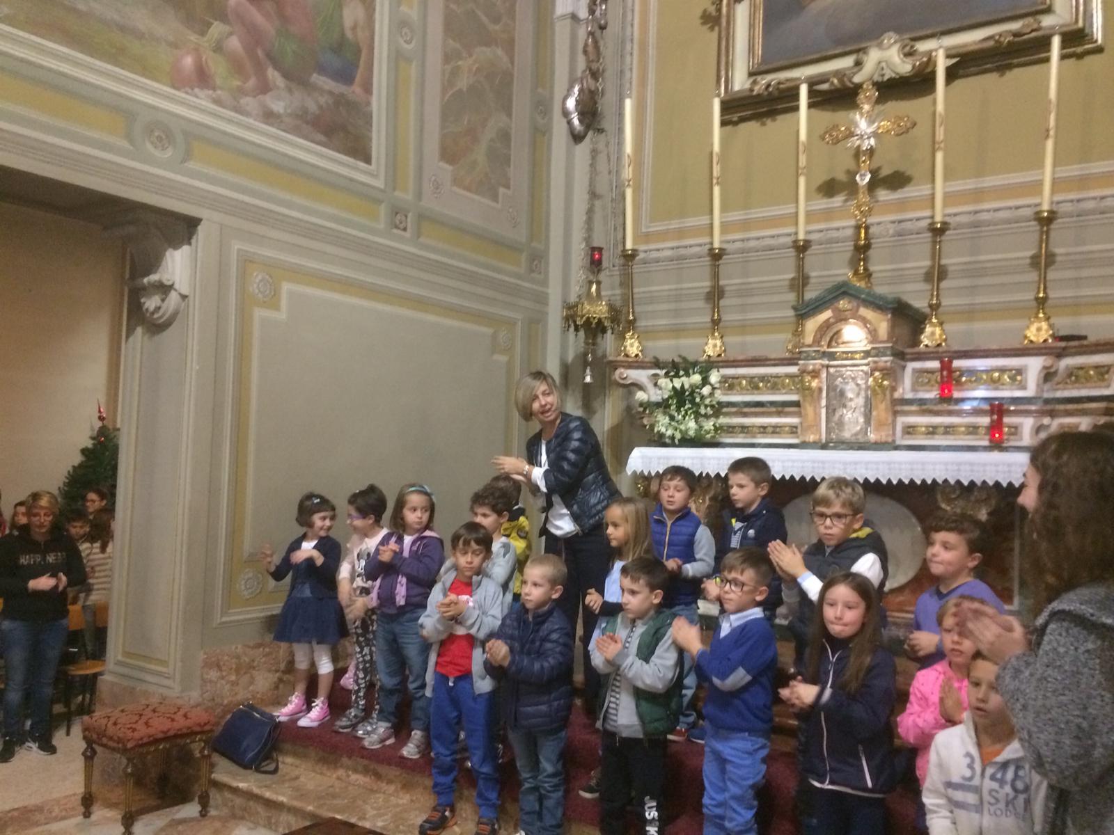Santa Messa apertura (11)