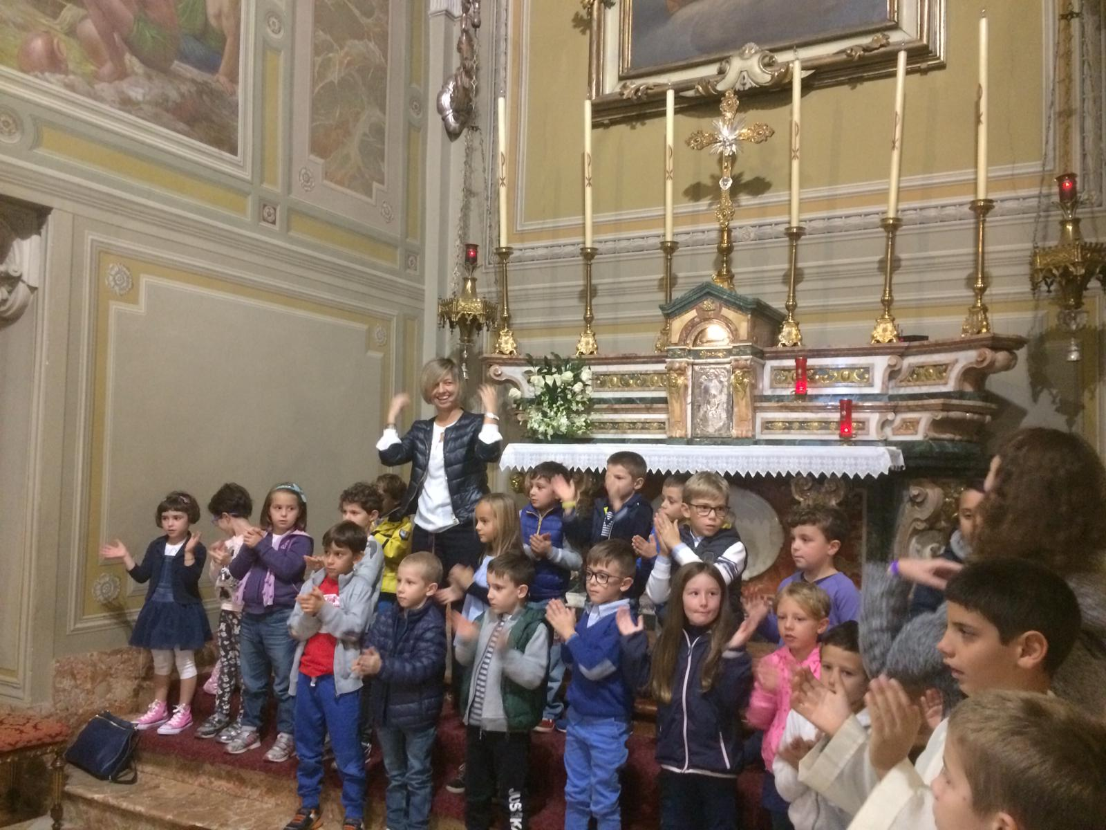 Santa Messa apertura (12)