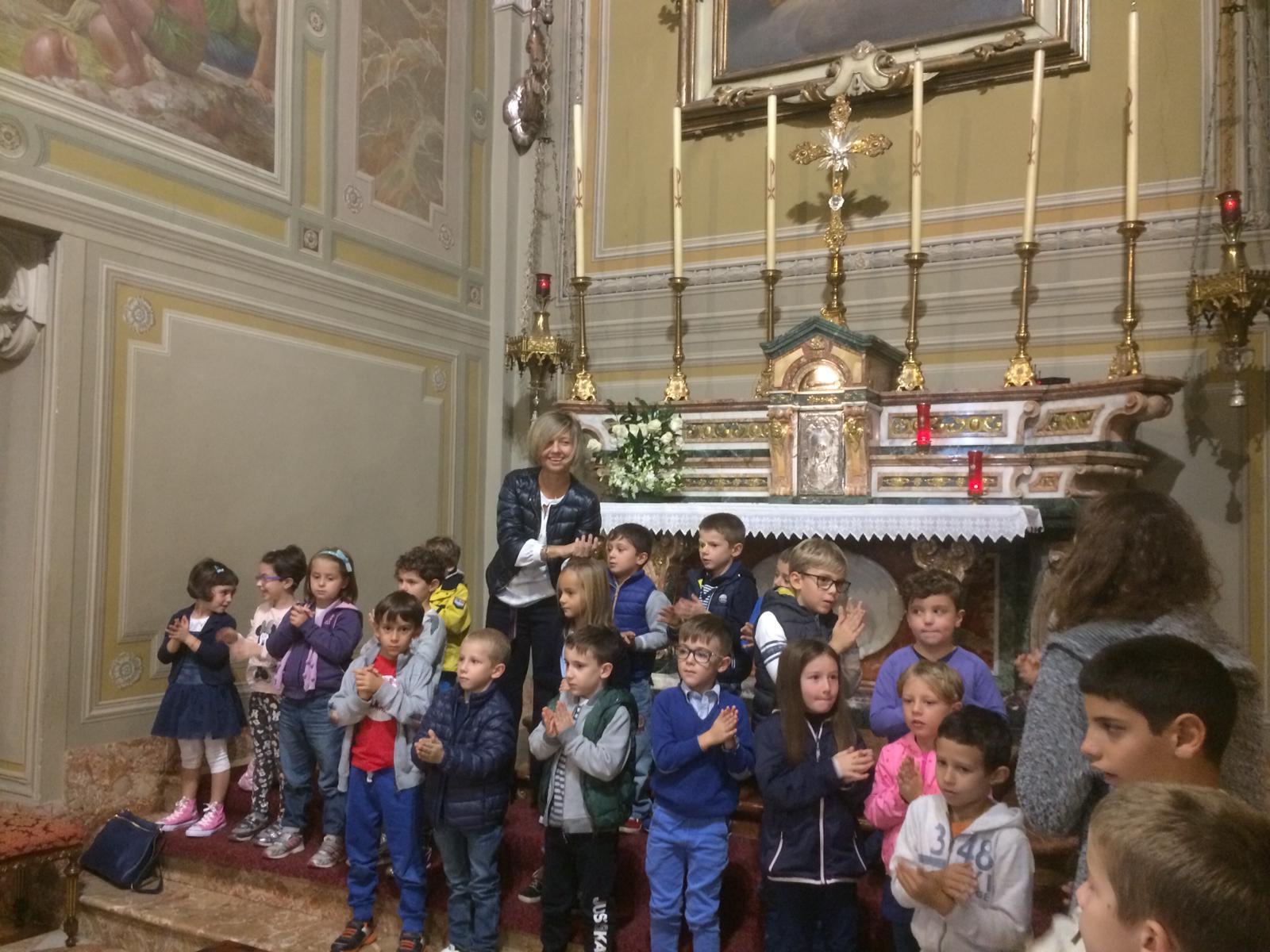 Santa Messa apertura (13)