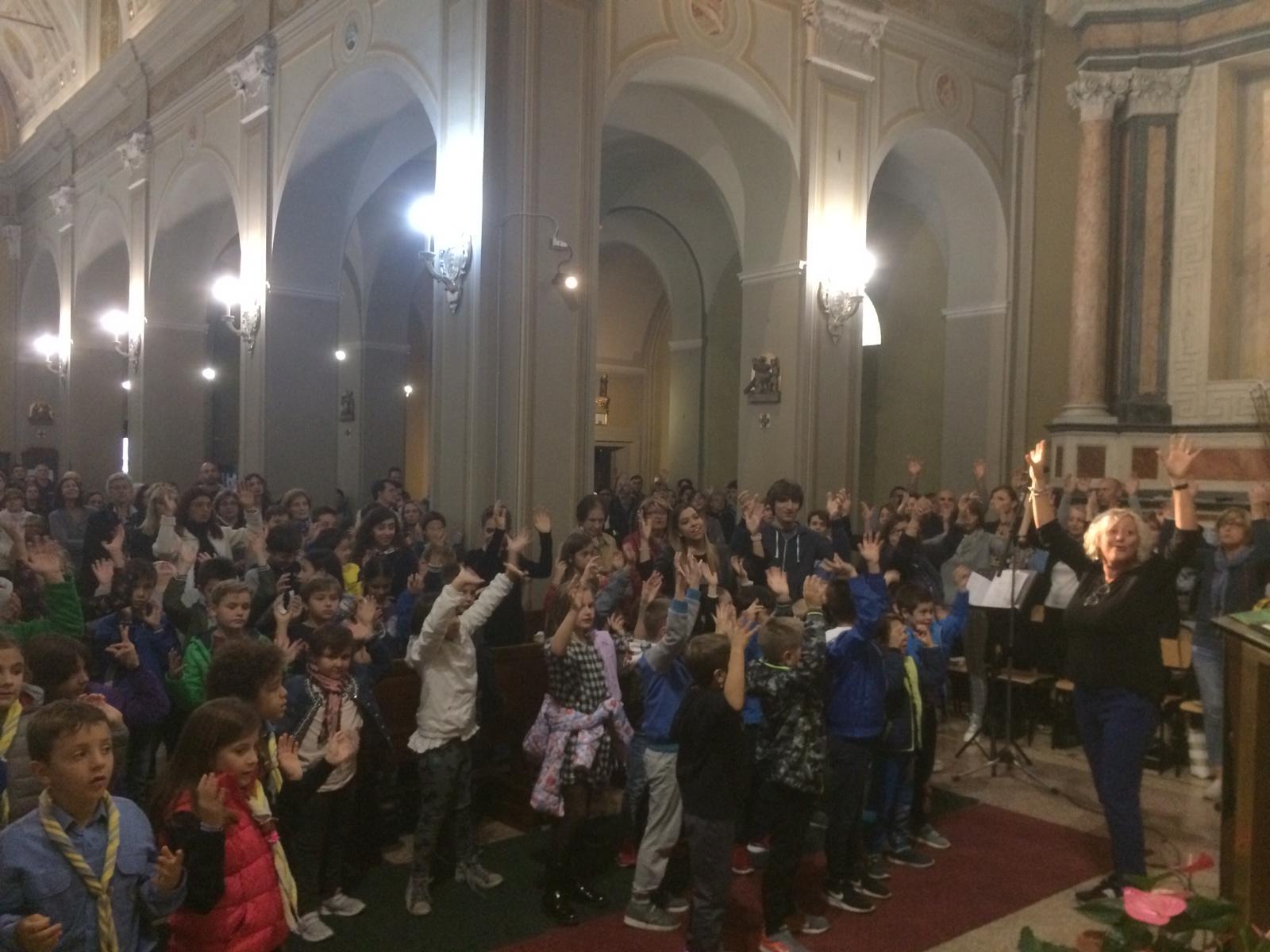 Santa Messa apertura (14)