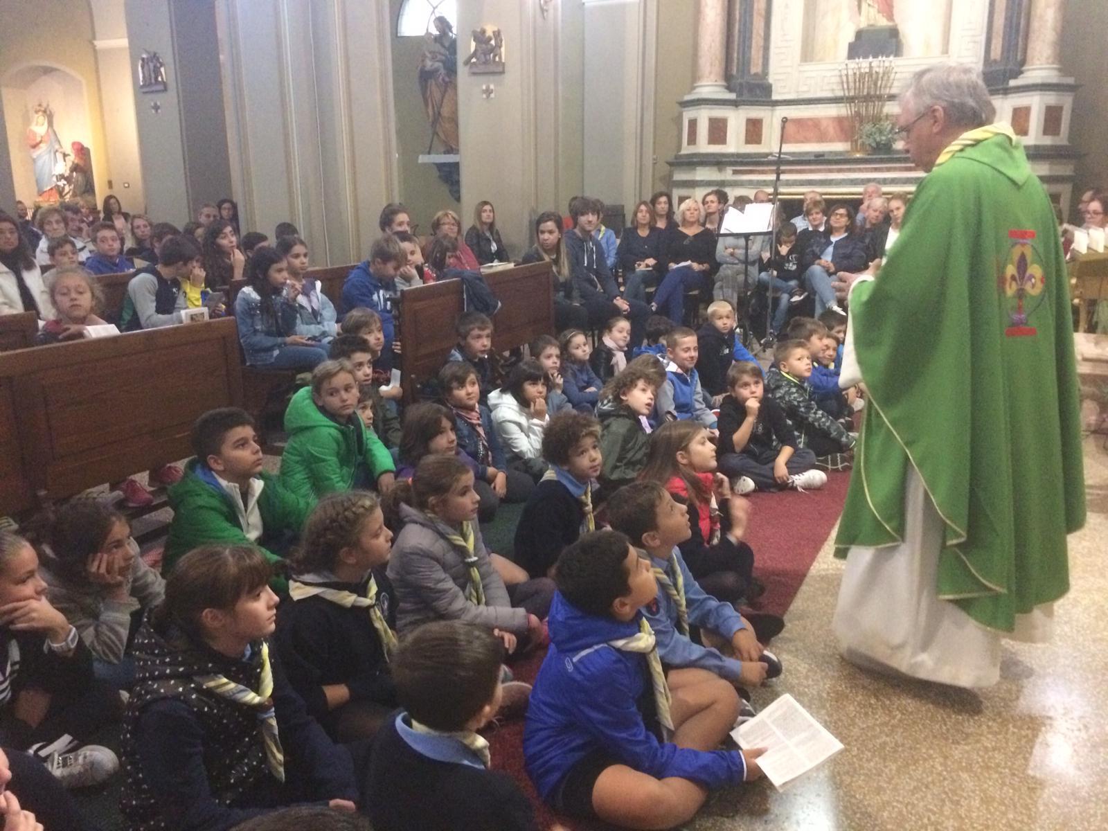 Santa Messa apertura (17)