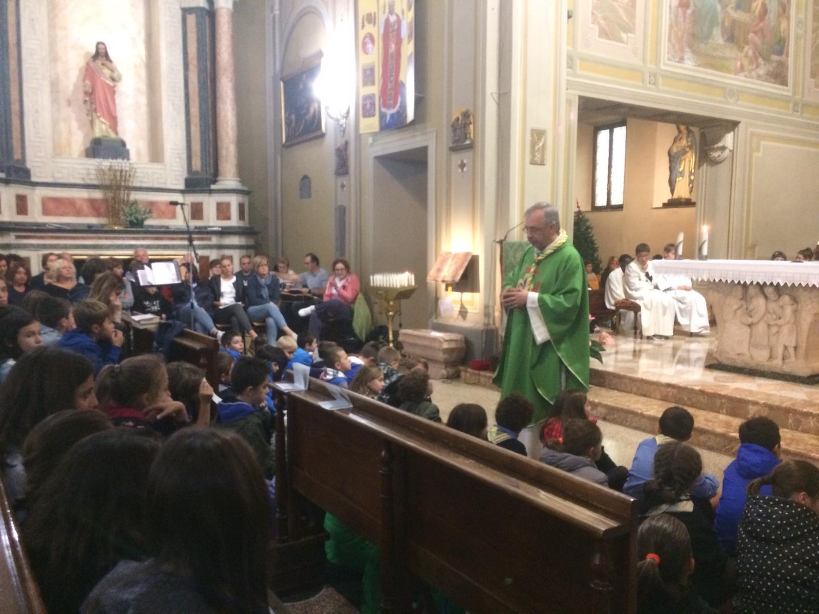Santa Messa apertura (19)
