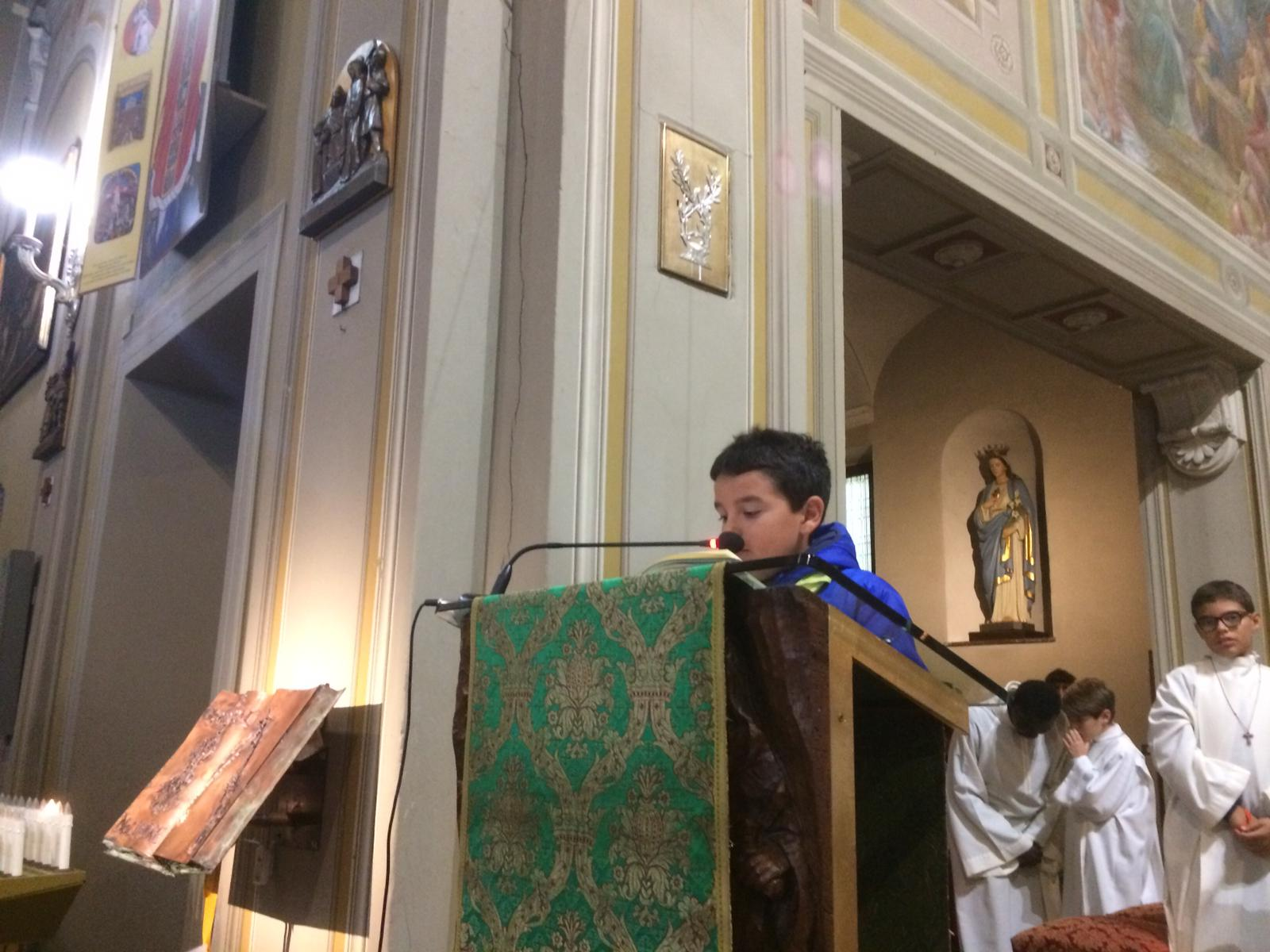 Santa Messa apertura (23)