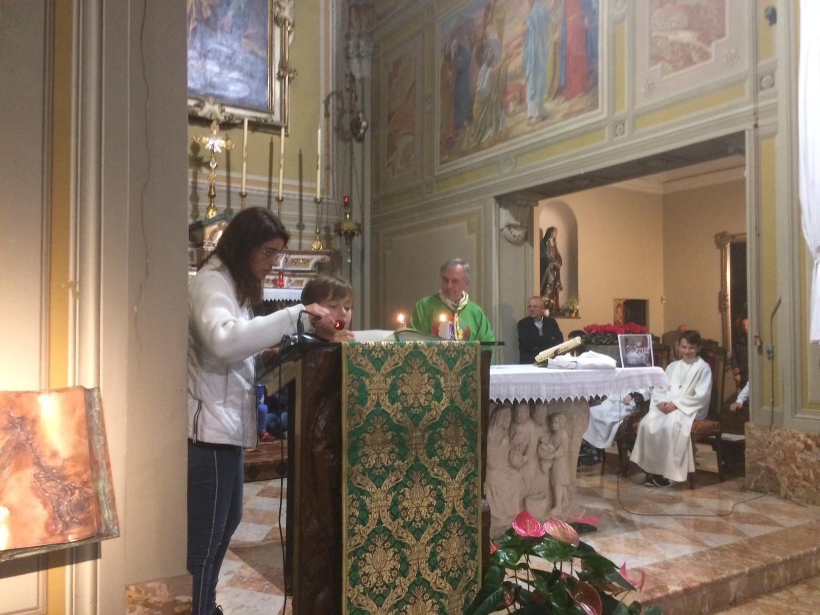 Santa Messa apertura (24)
