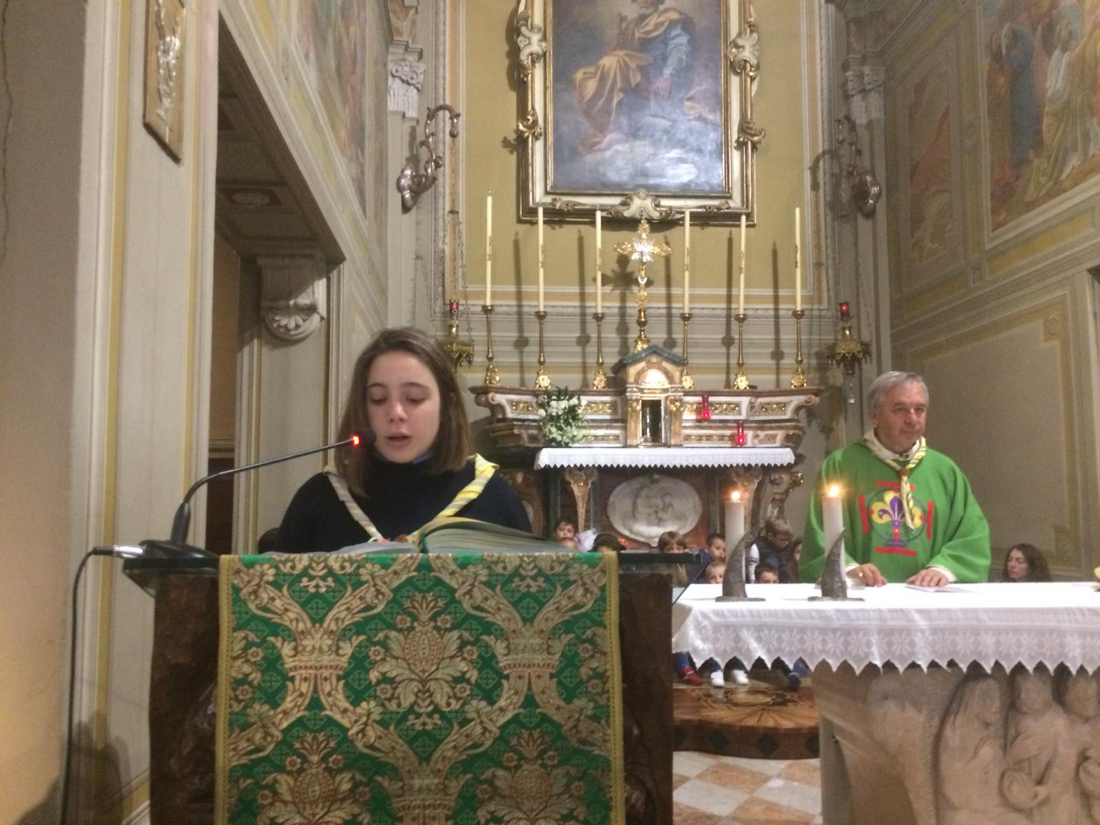 Santa Messa apertura (25)